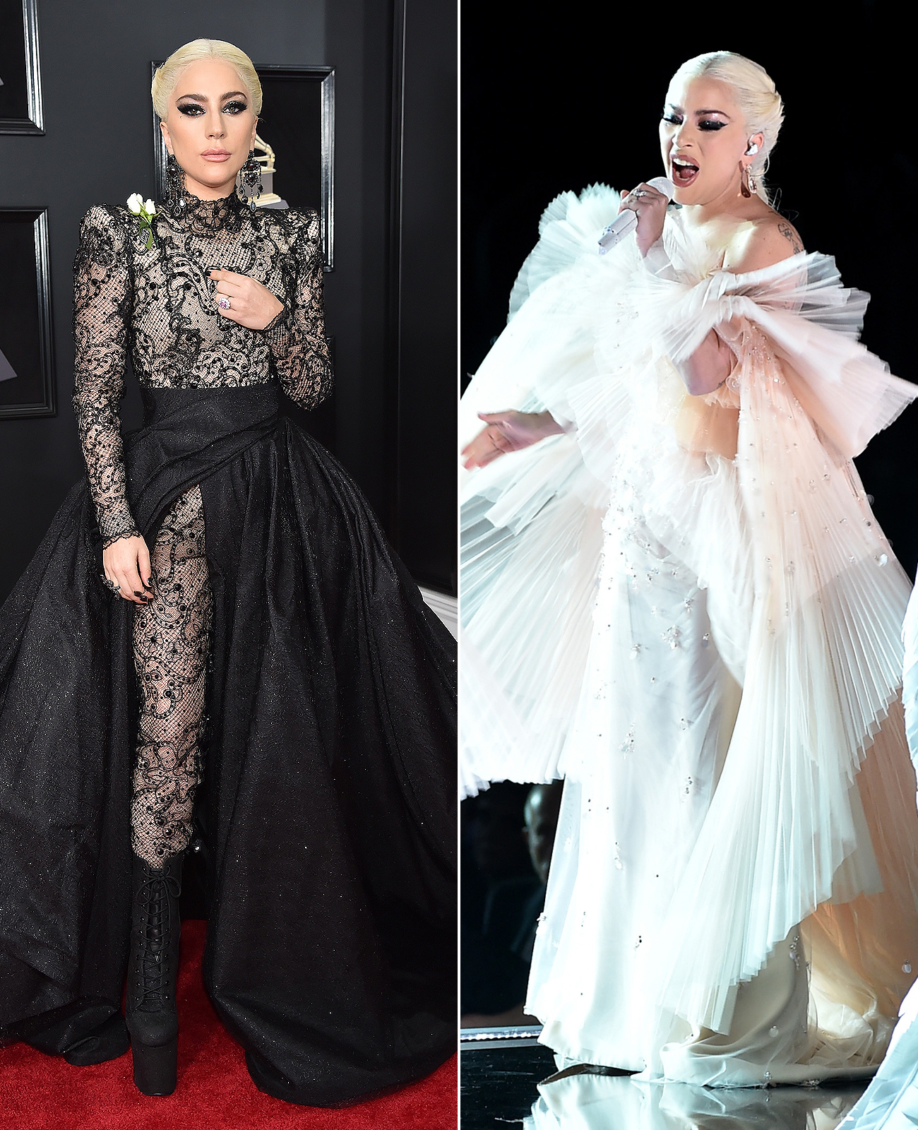 outfit-changes-lady-gaga
