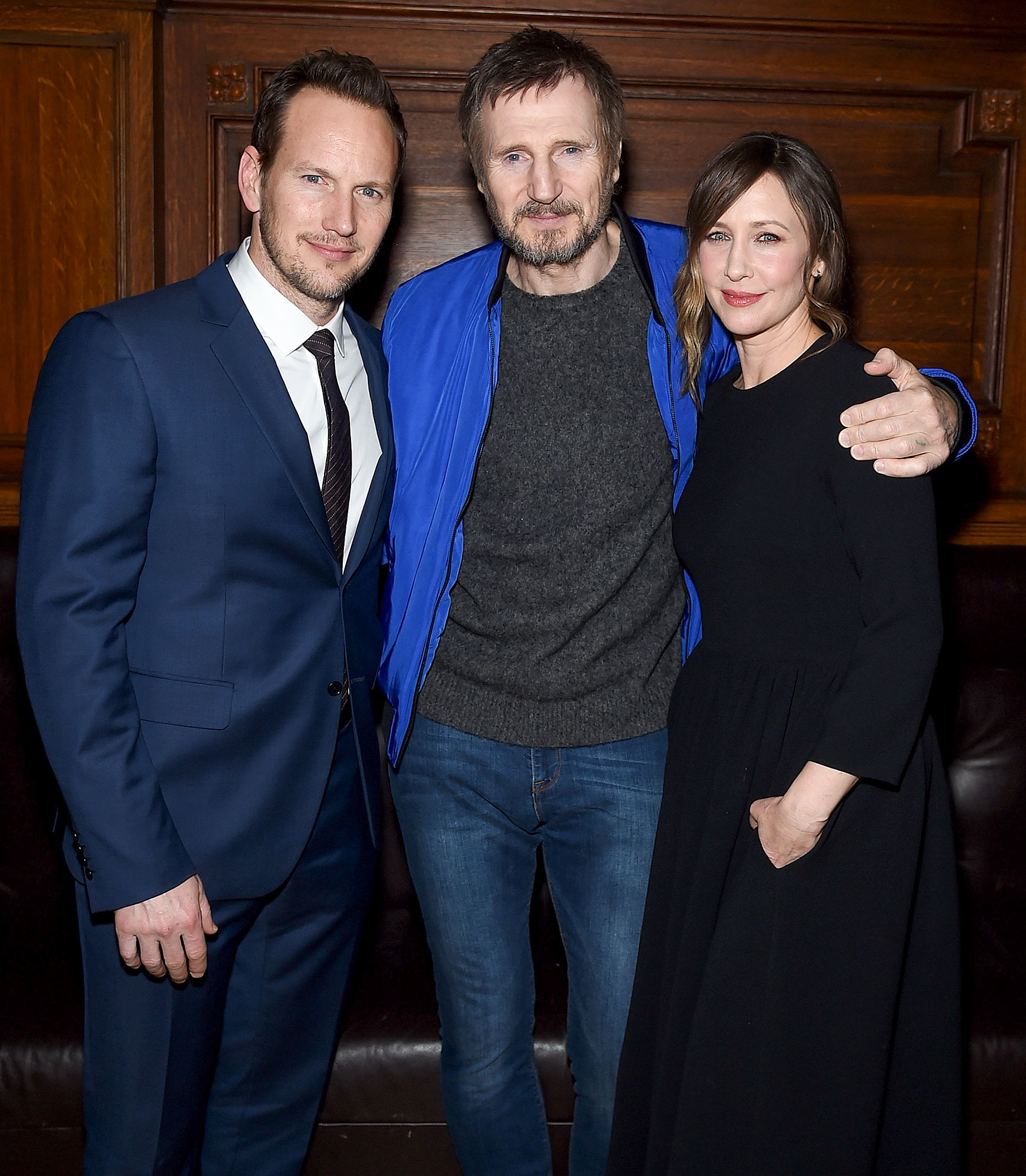 """""""The Commuter"""" New York Premiere - After Party"""