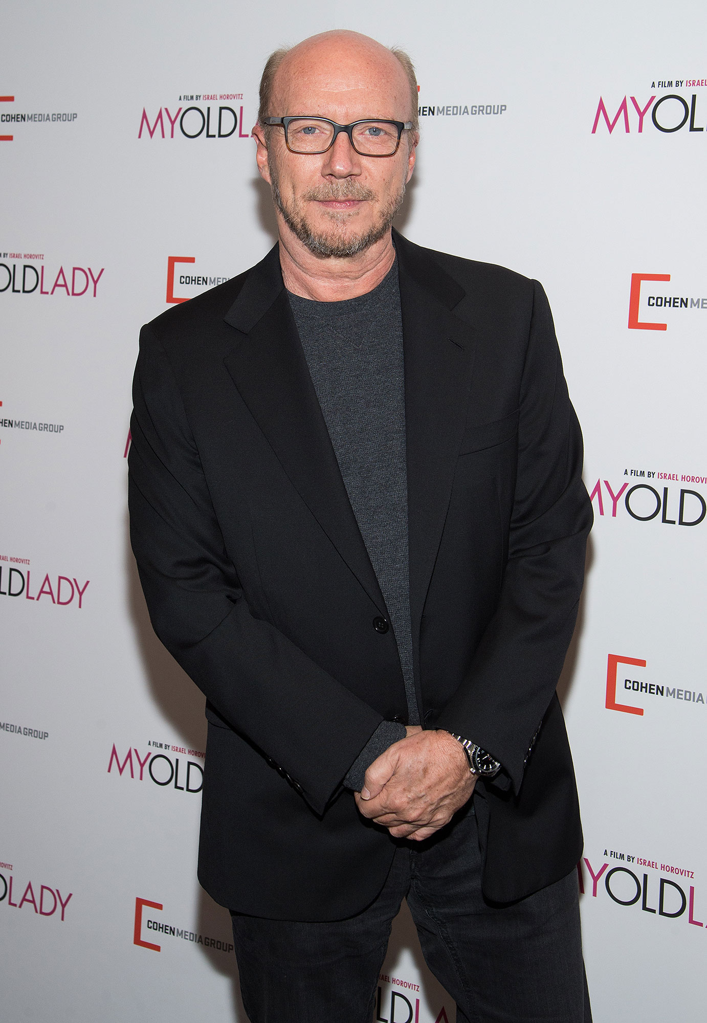 """My Old Lady"" New  York Premiere"