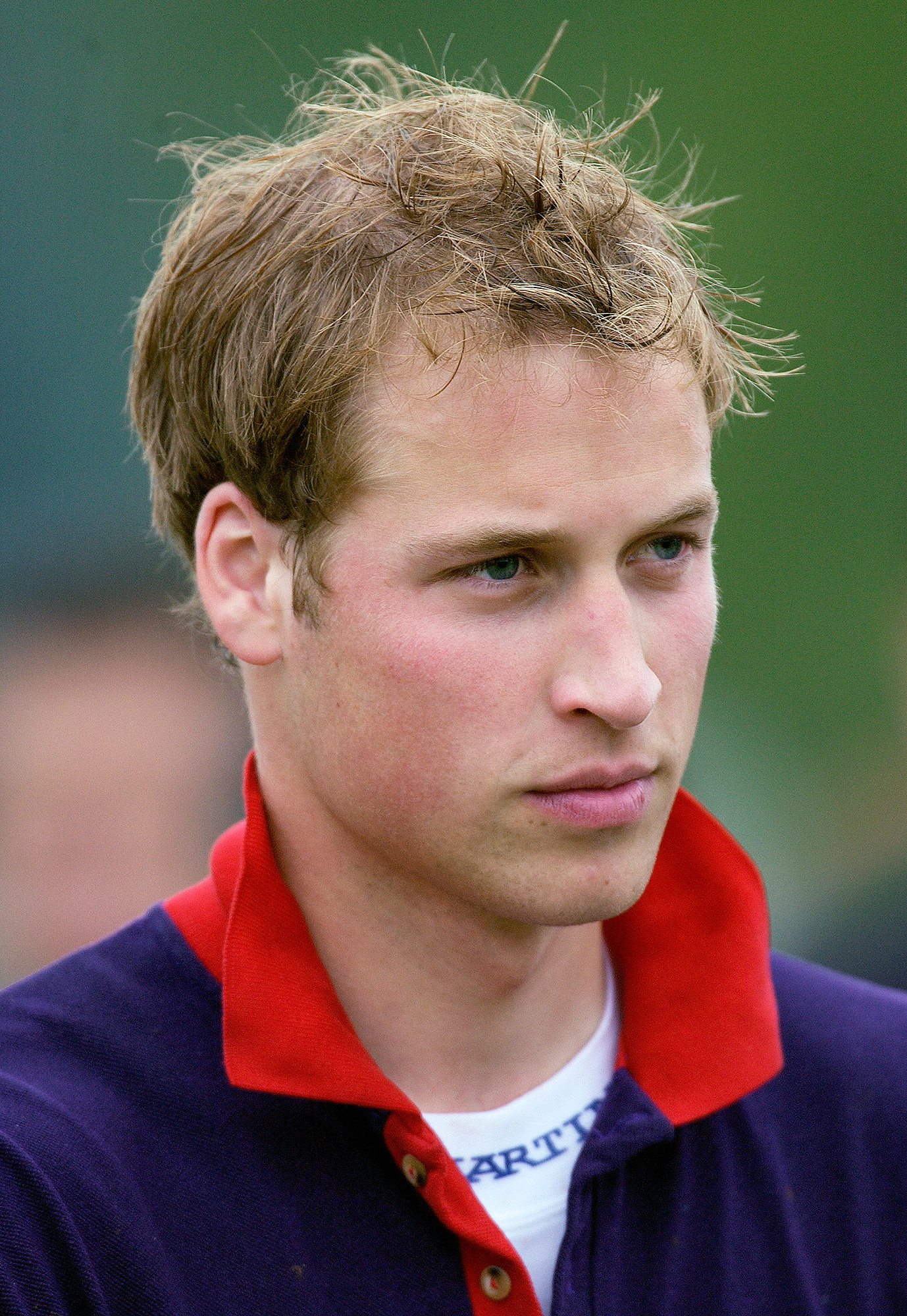 William At Cirencester