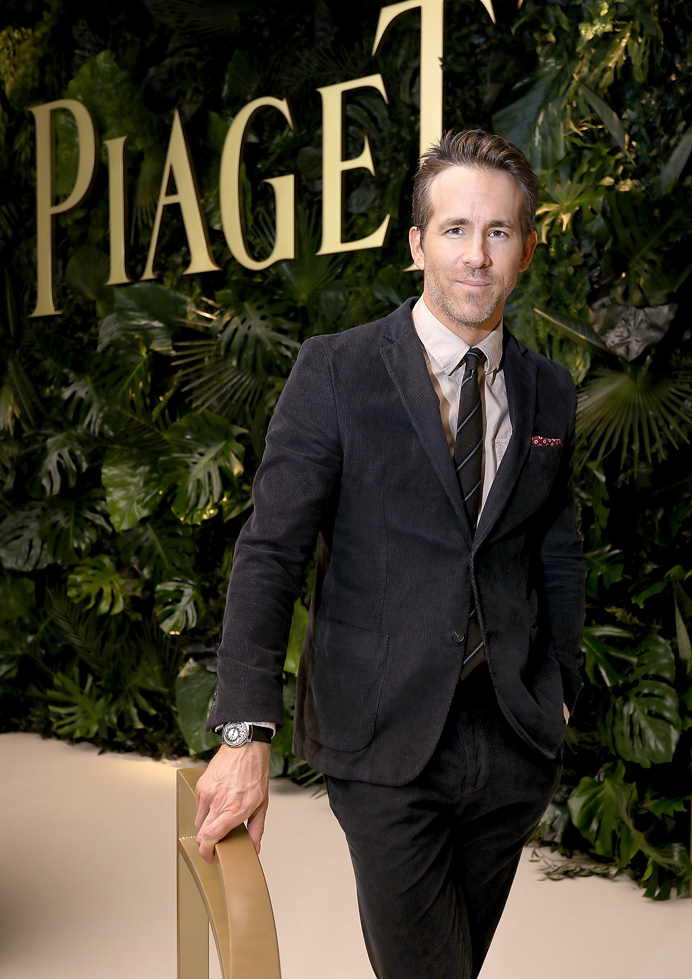 Piaget At SIHH 2018 - Booth