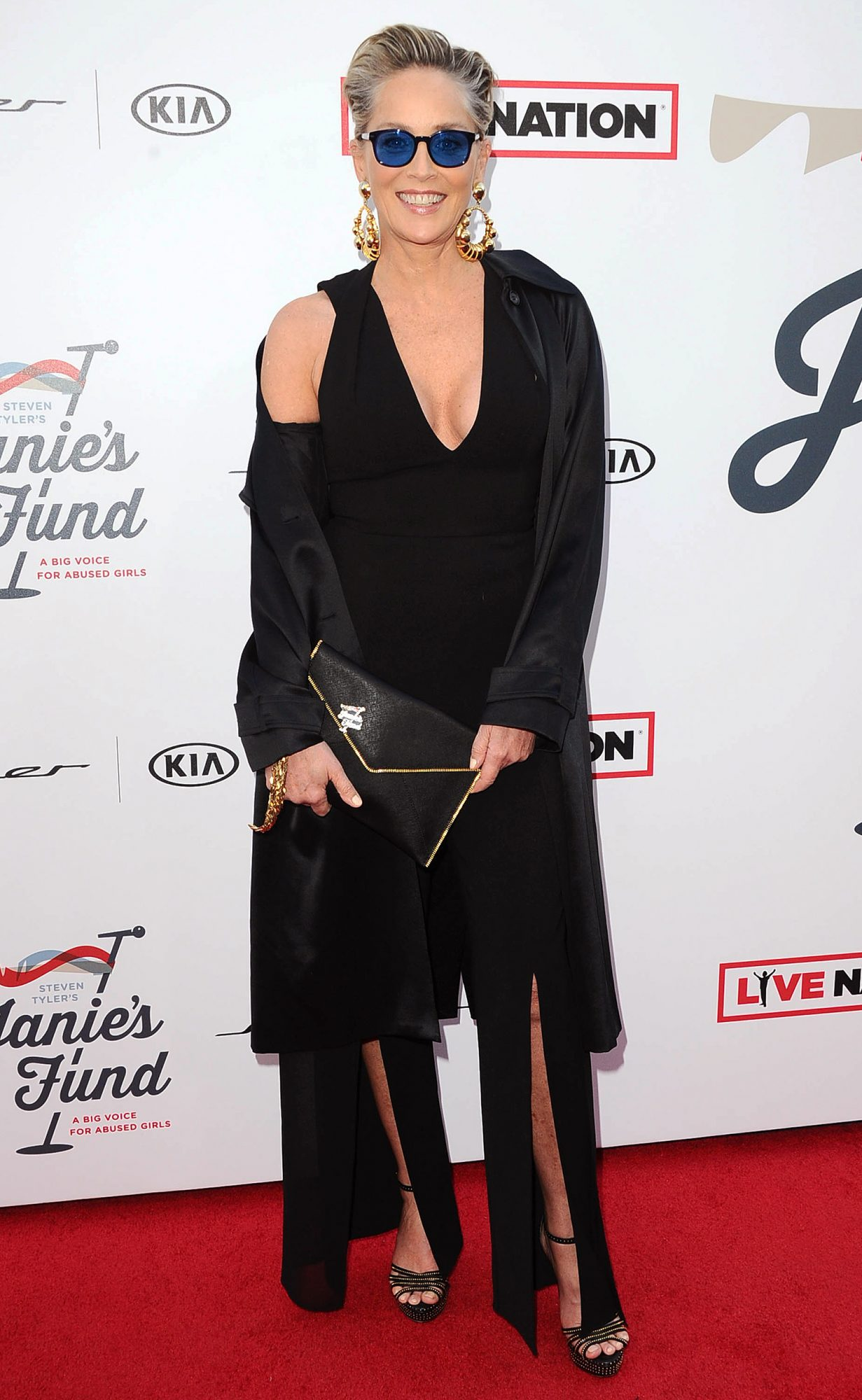 Inaugural Janie's Fund Gala and Grammy Awards Viewing Party