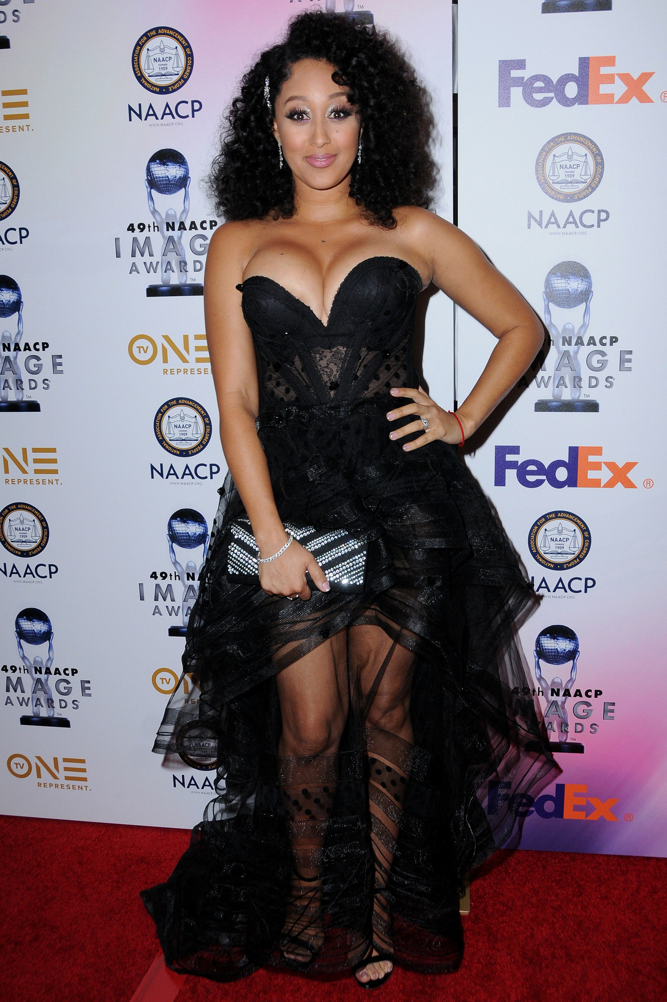 49th NAACP Image Awards Dinner and Ceremony