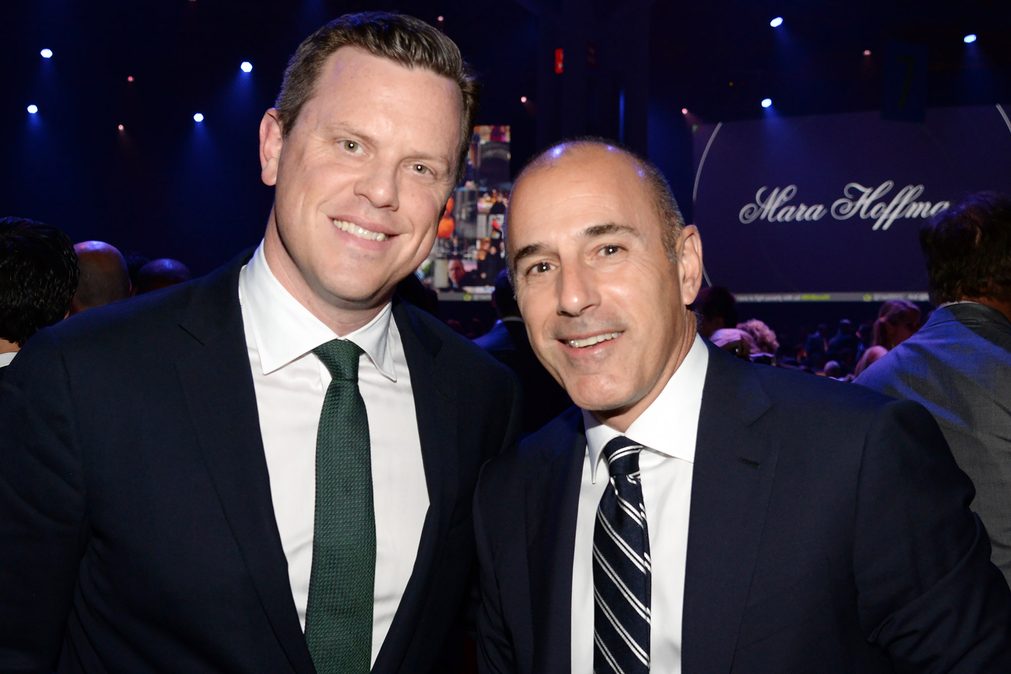 The Robin Hood Foundation's 2015 Benefit