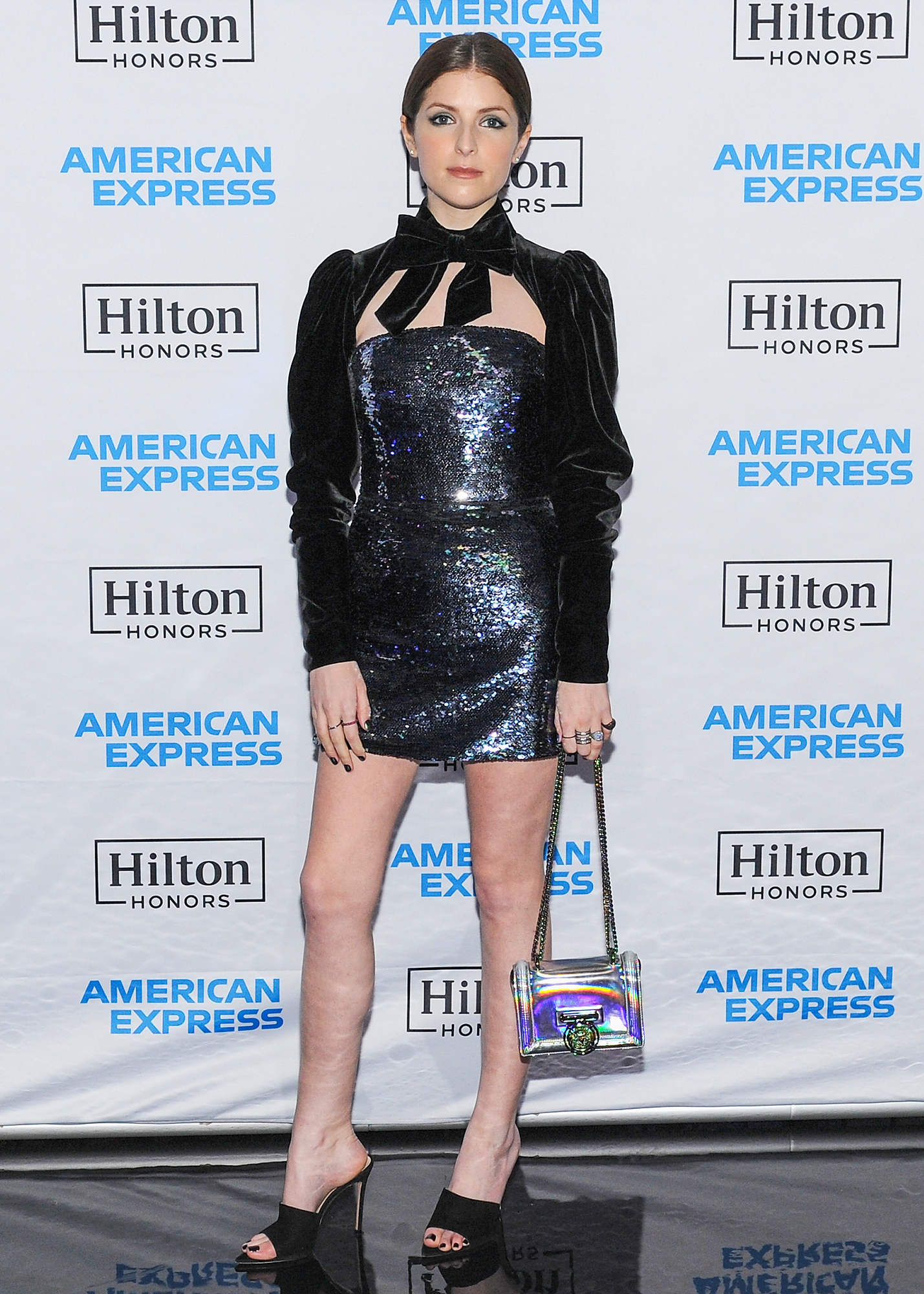 Hilton And American Express Celebrate Launch Of Co-Brand Credit Card Portfolio With The Chainsmokers & Charlie Puth