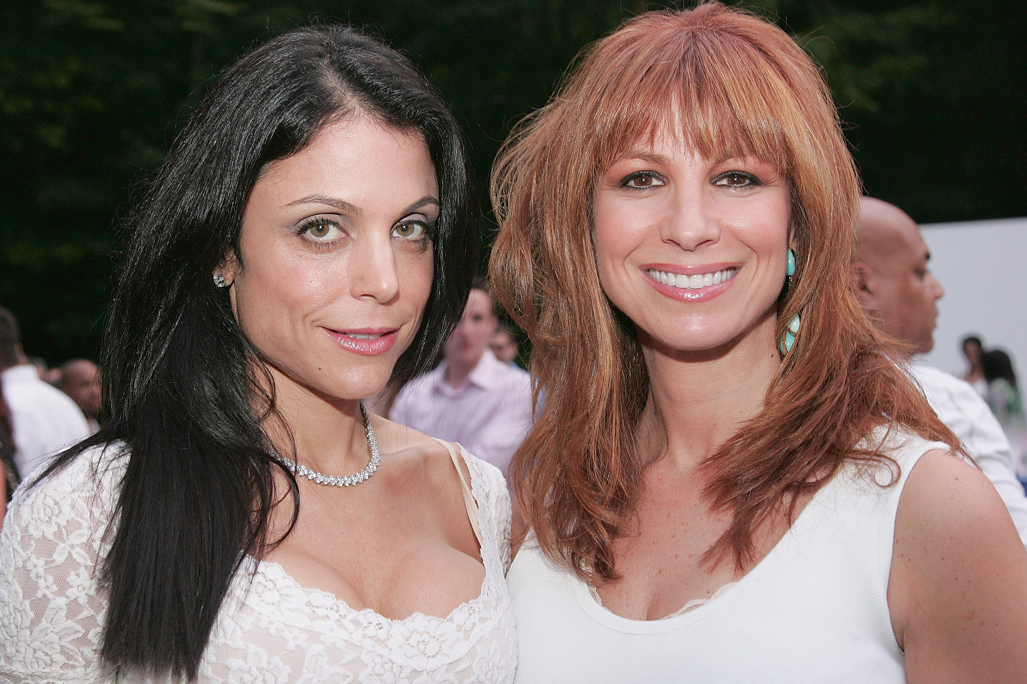 Bobby and Jill Zarin's Annual Fourth of July Party
