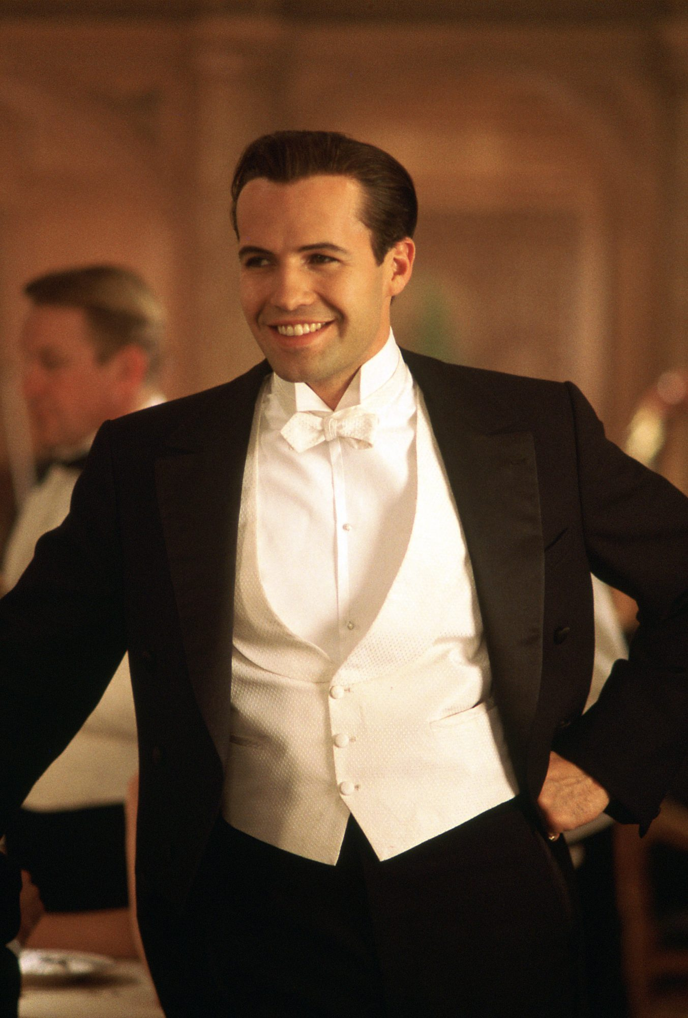 TITANIC, Billy Zane, 1997, TM & Copyright ©20th Century Fox Film Corp. All rights reserved, Courtesy