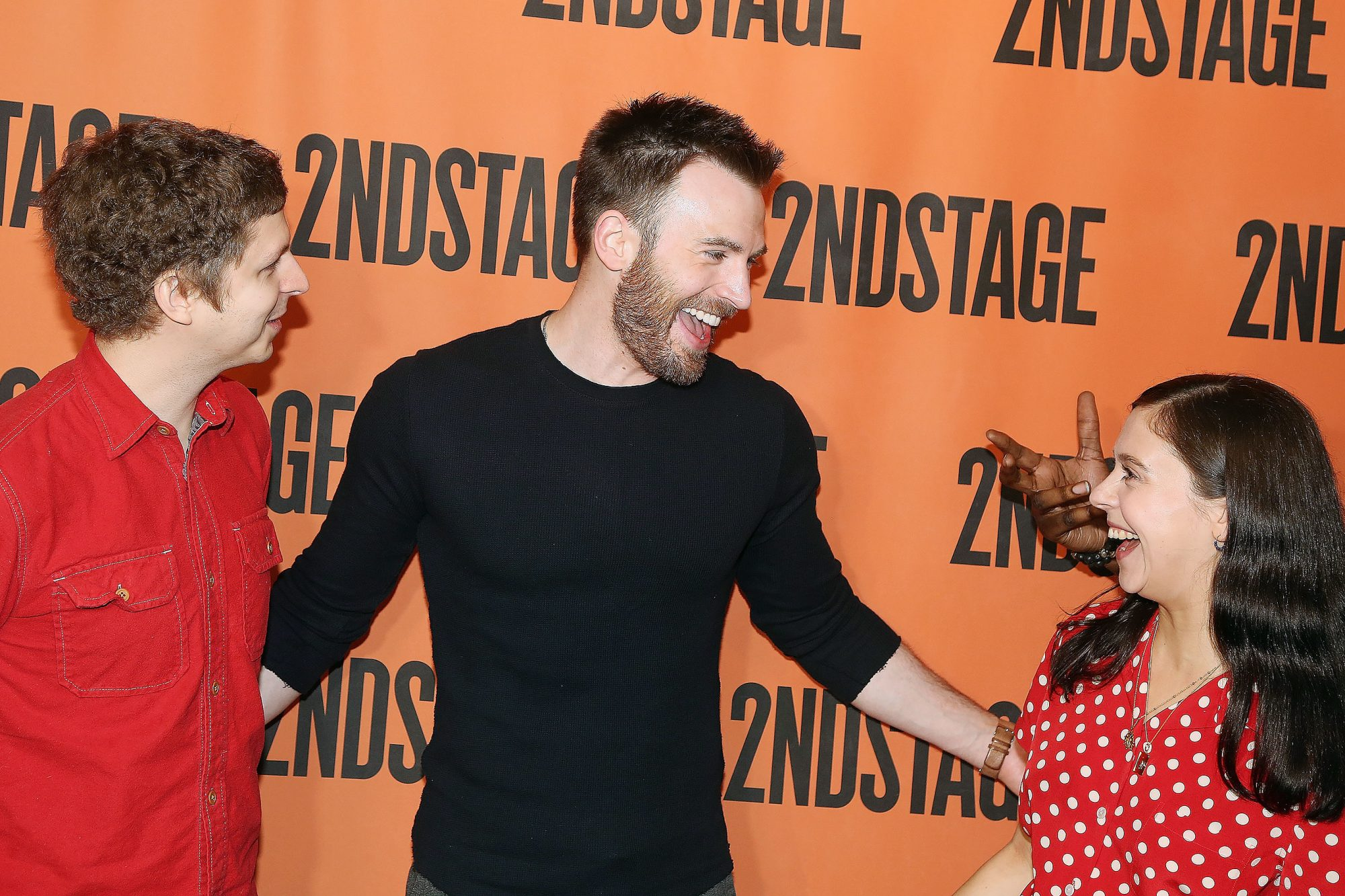 """Lobby Hero"" Cast Meet & Greet"
