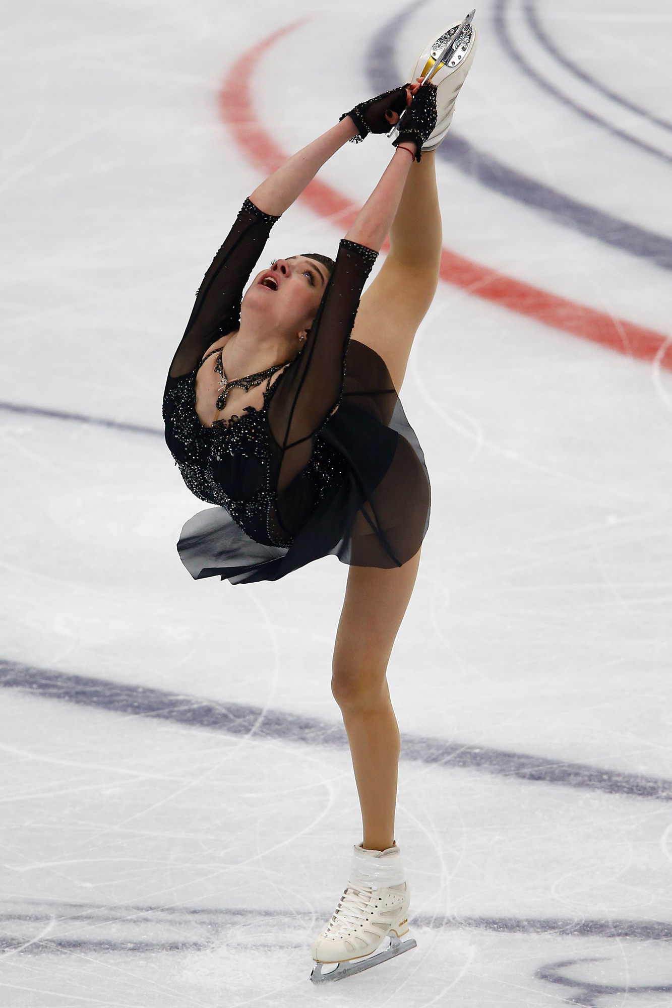 ISU GP Rostelecom Cup 2017 in Moscow