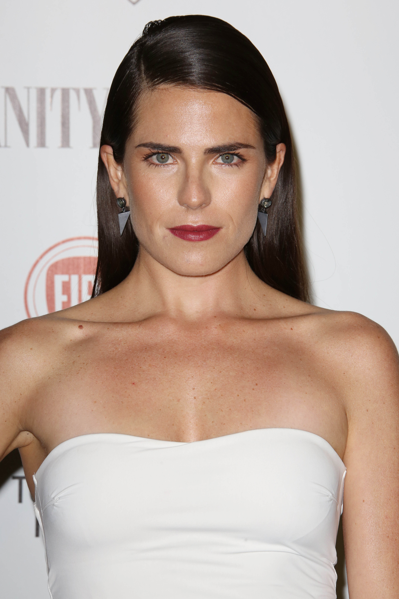 Vanity Fair and Fiat Celebration of Young Hollywood, Los Angeles, America - 17 Feb 2015