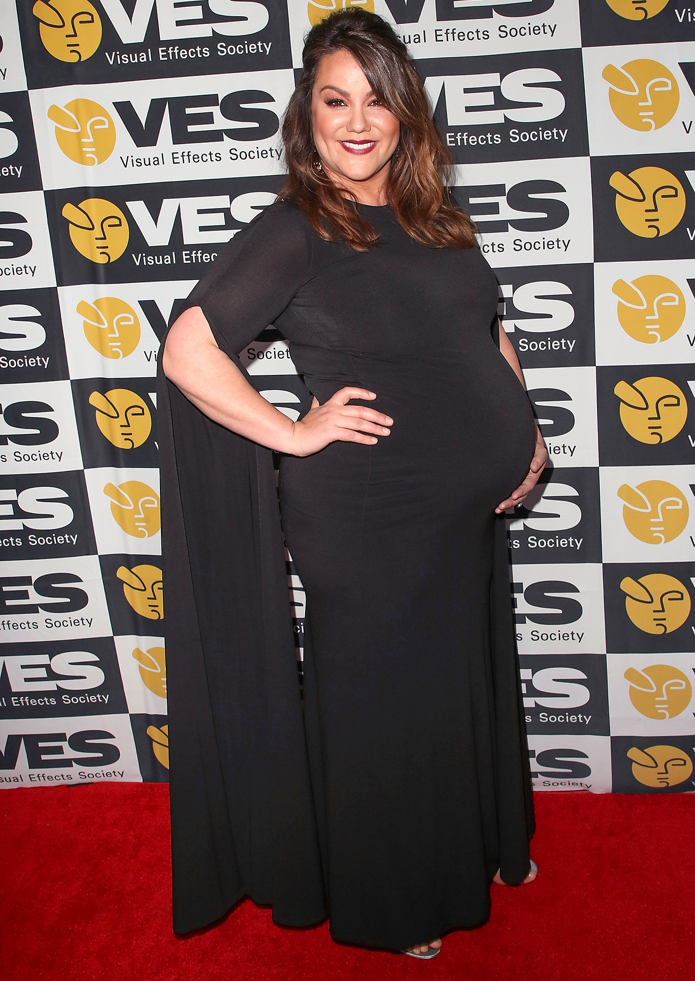 16th Annual VES Awards - Arrivals
