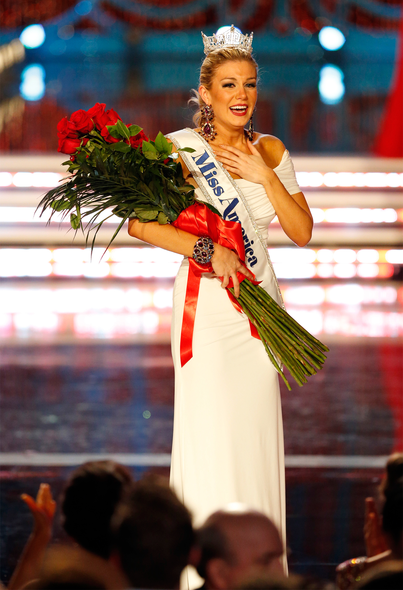 ABC's Coverage of The 2013 Miss America Competition