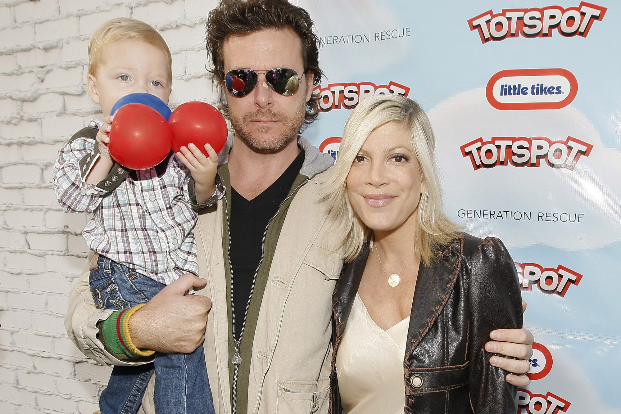 Jenny McCarthy And Joely Fisher Host Totspot.com Launch Party