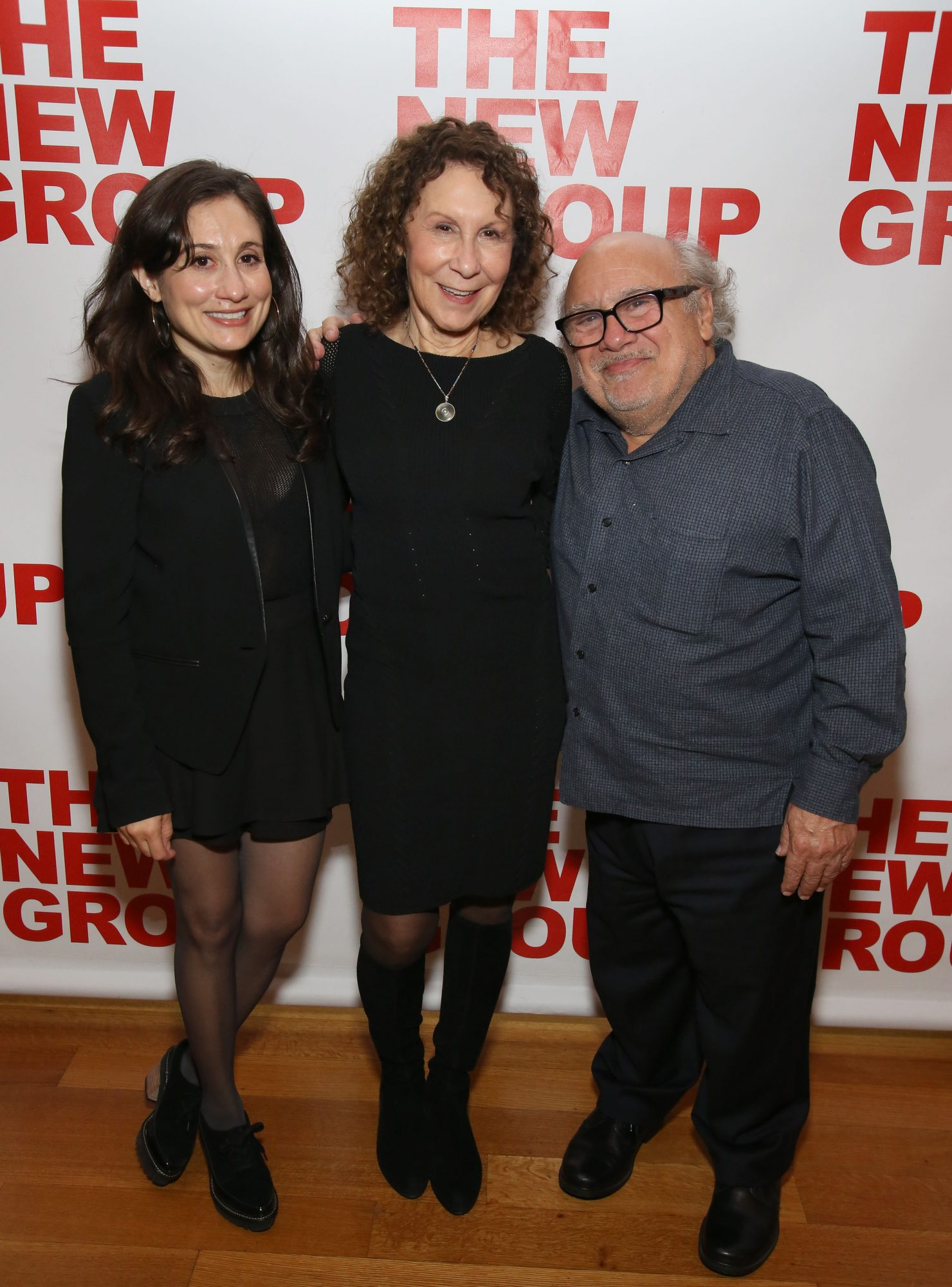 """""""Good For Otto"""" Opening Night"""