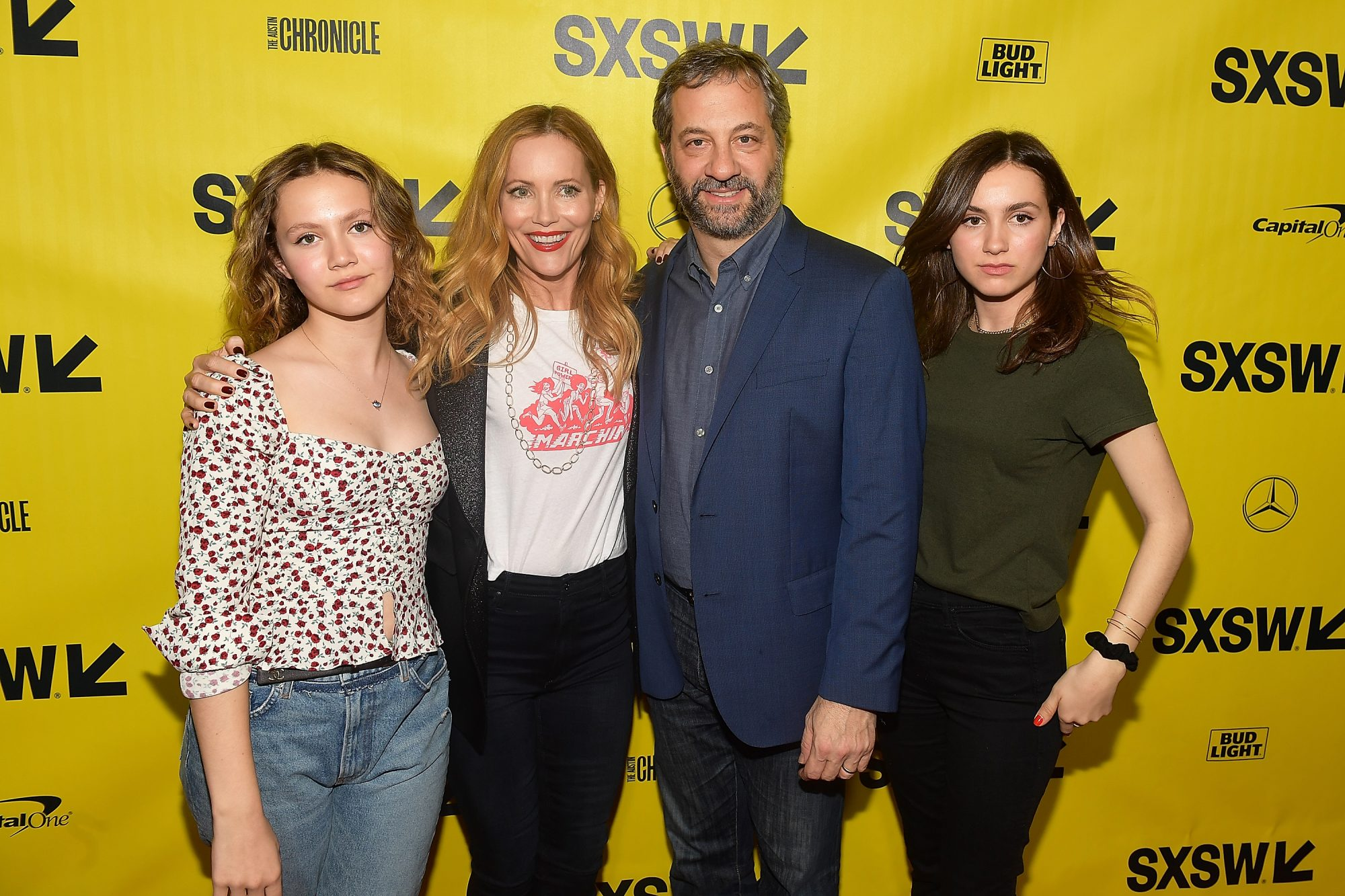 """Blockers"" Premiere - 2018 SXSW Conference and Festivals"