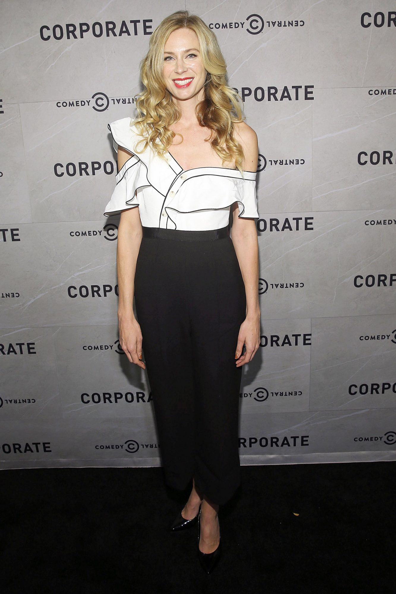 "Comedy Central's ""Corporate""  Premiere Party"