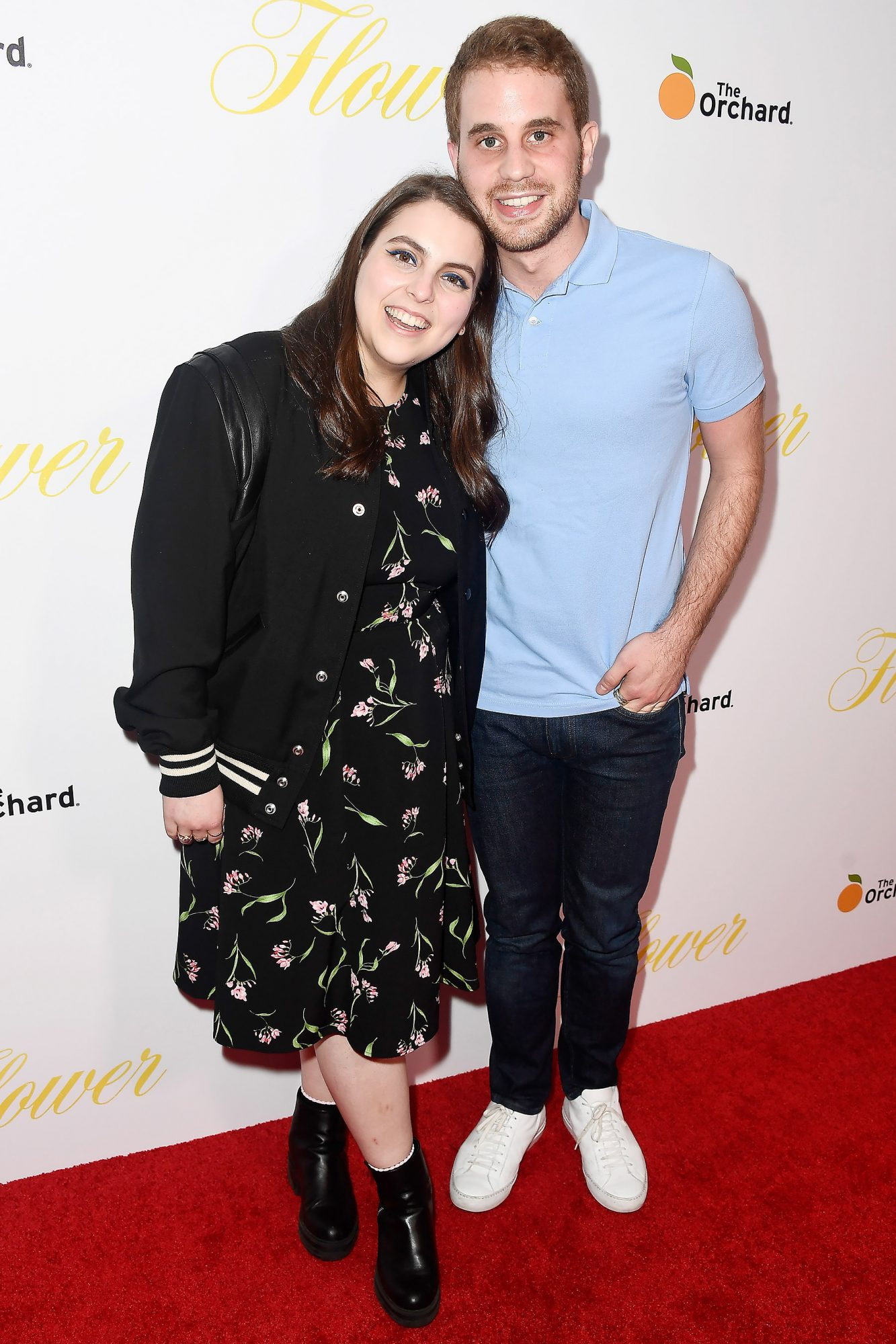 "Premiere Of The Orchard's ""Flower"" - Arrivals"