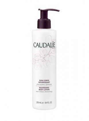 caudalie body lotion