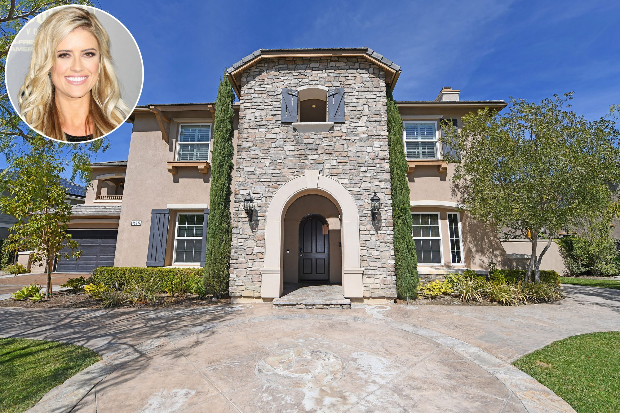 Christina El Moussa Is Selling Her Family's Home