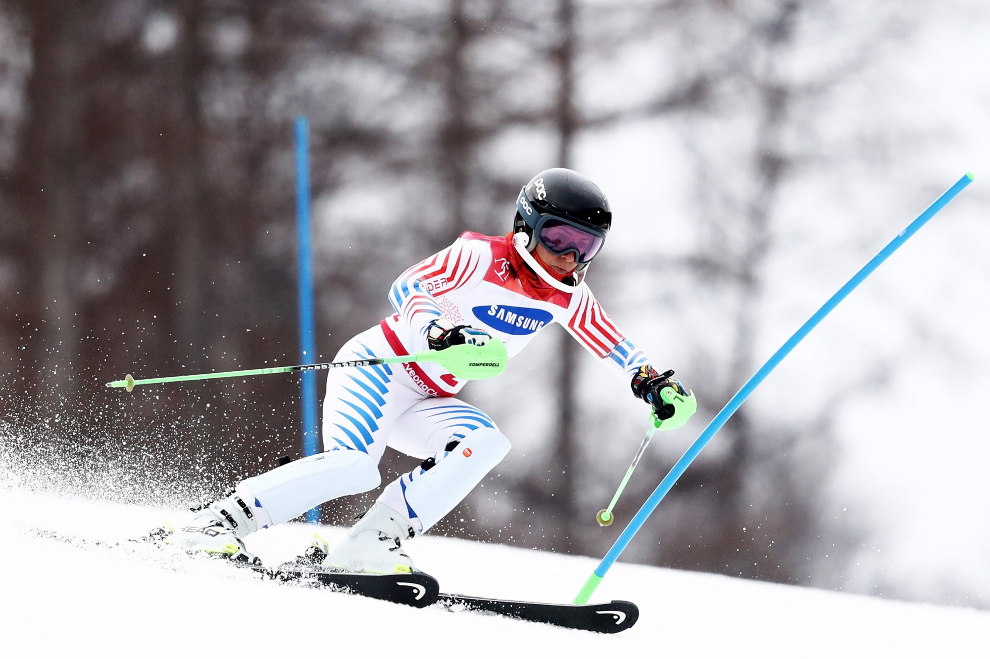 2018 Paralympic Winter Games - Day 9