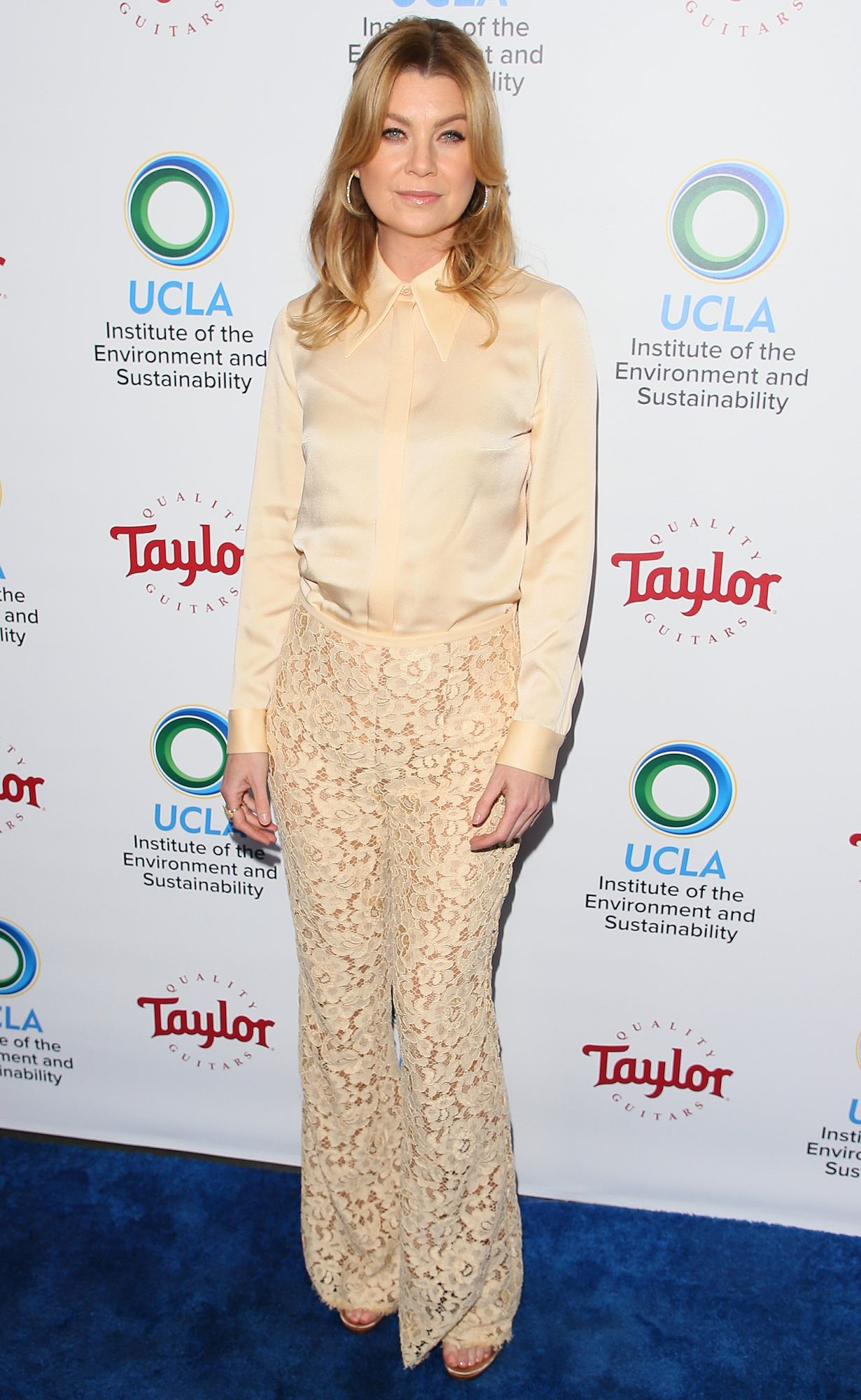 UCLA's 2018 Institute Of The Environment And Sustainability (IoES) Gala - Arrivals