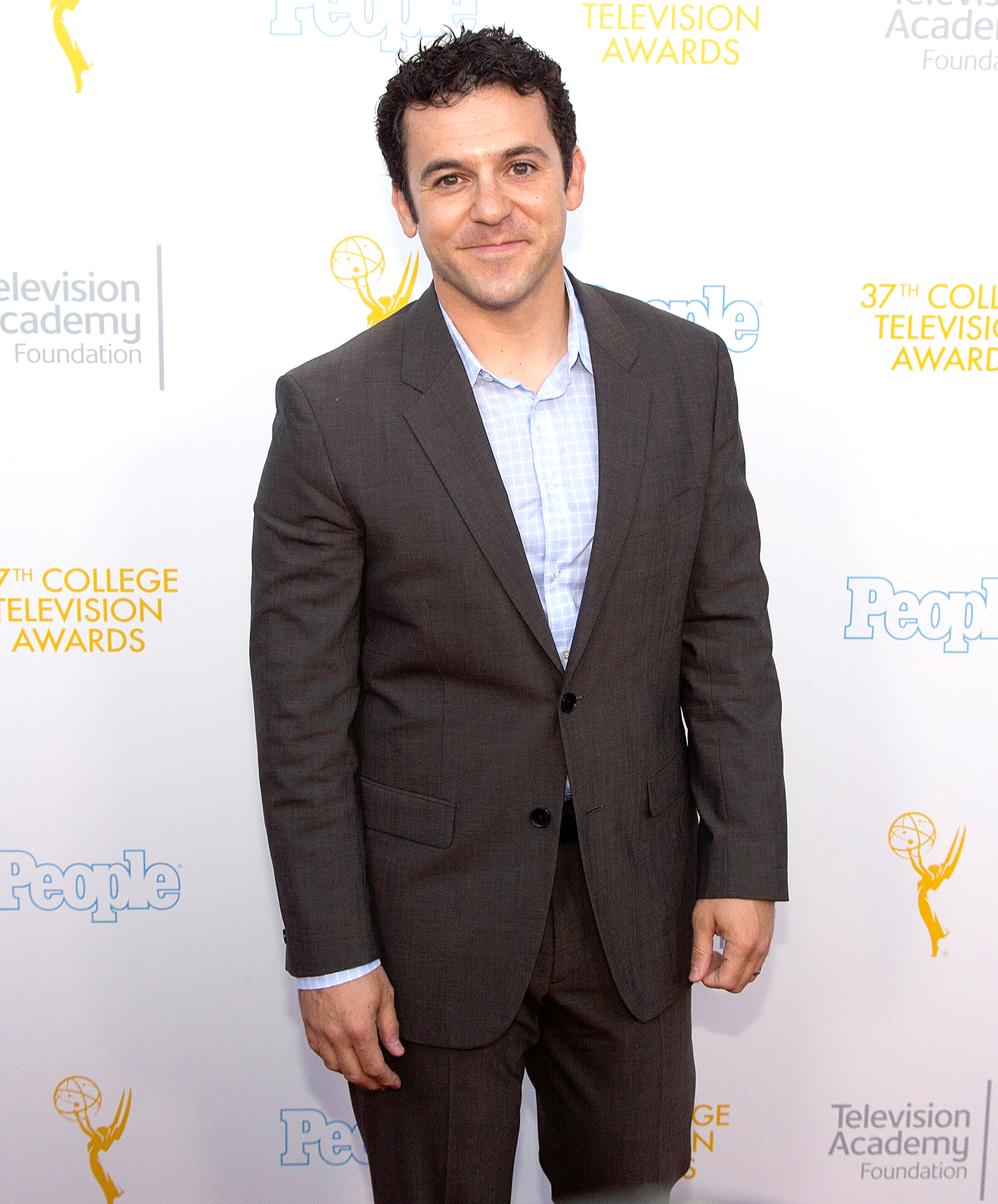 37th College Television Awards - Arrivals