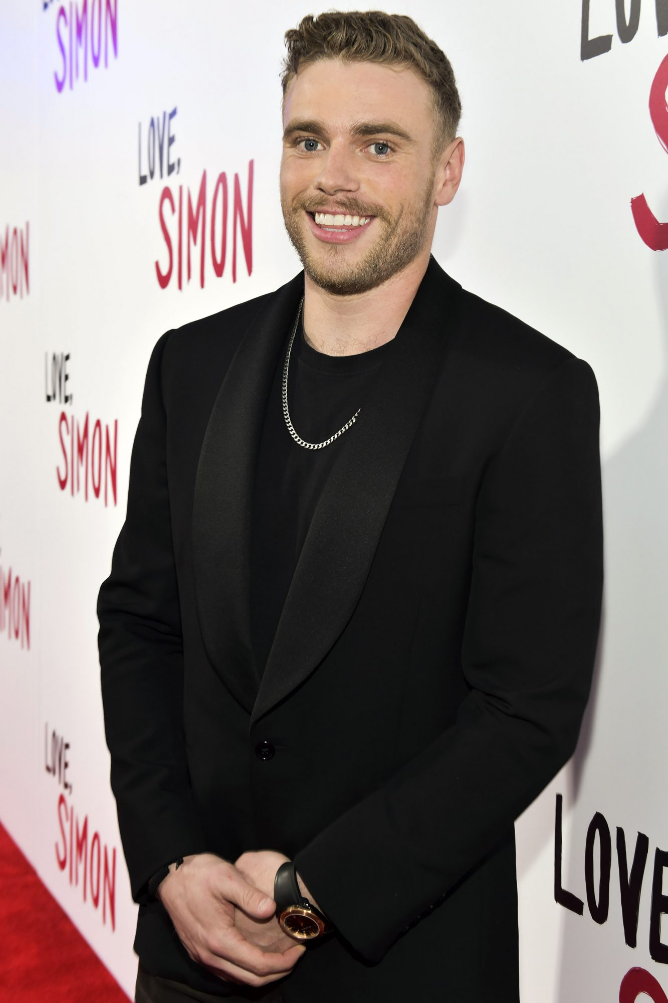 "Special Screening Of 20th Century Fox's ""Love, Simon"" - Red Carpet"