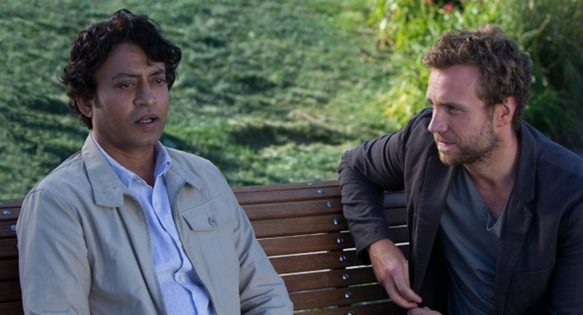 Bollywood Actor Irrfan Khan Reveals Battle with 'Rare Disease ...