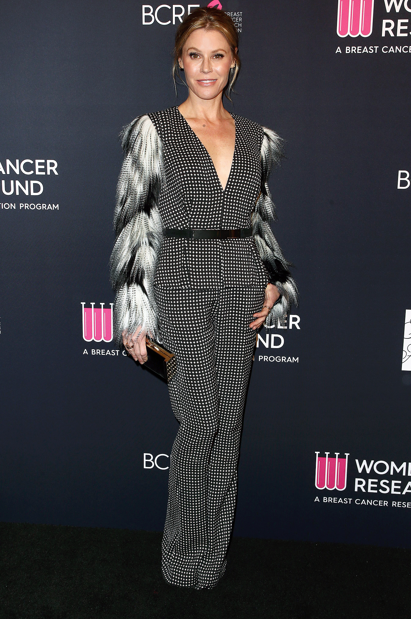 The Women's Cancer Research Fund hosts an Unforgettable Evening, Arrivals, Los Angeles, USA - 27 Feb 2018