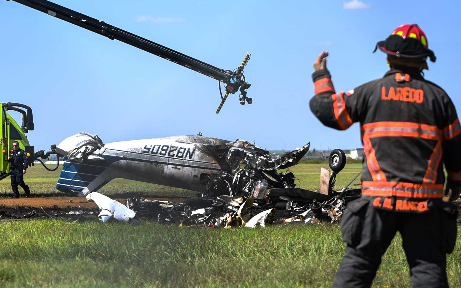 Small Plane Crash Fatalities