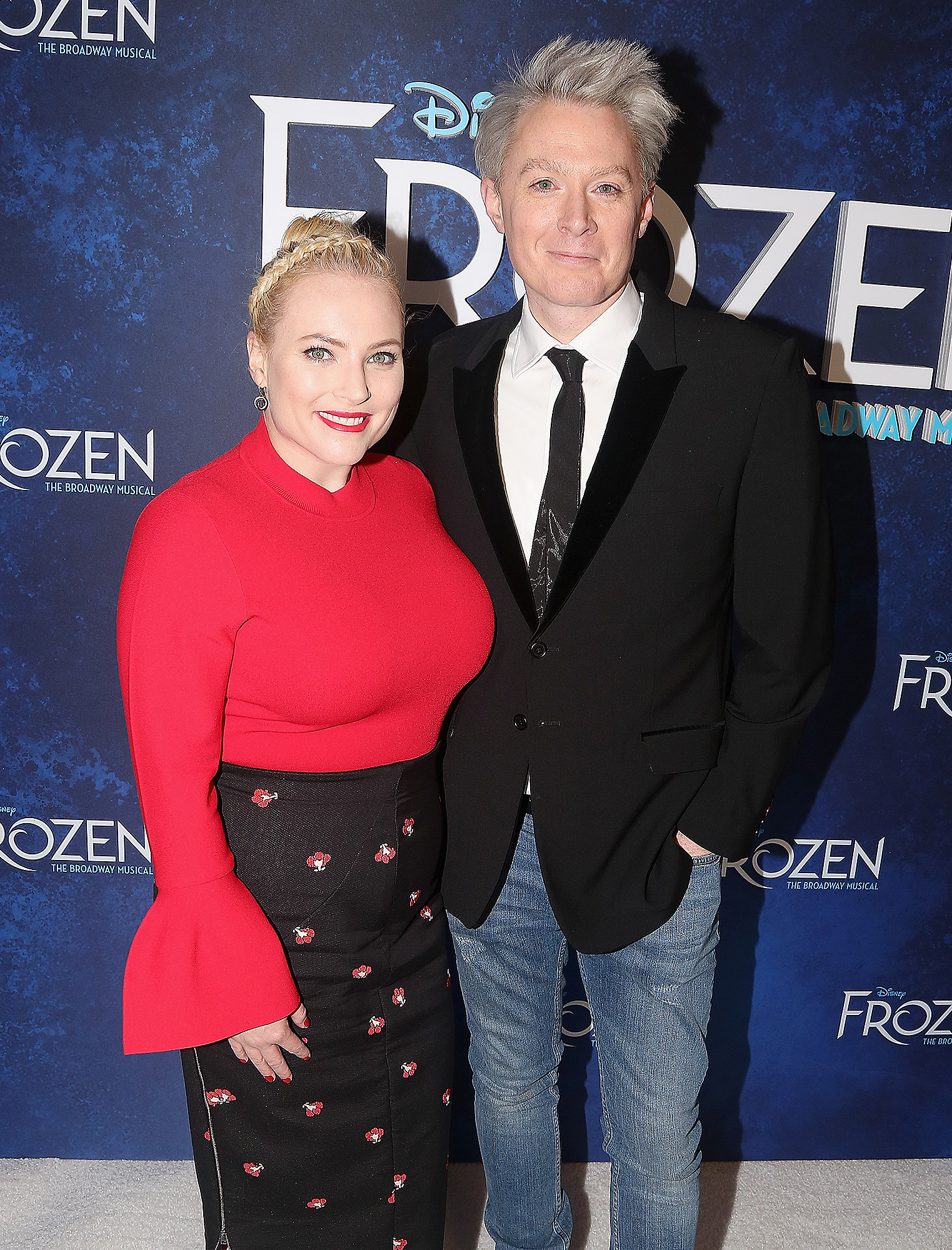 """""""Frozen"""" Broadway Opening Night - After Party"""