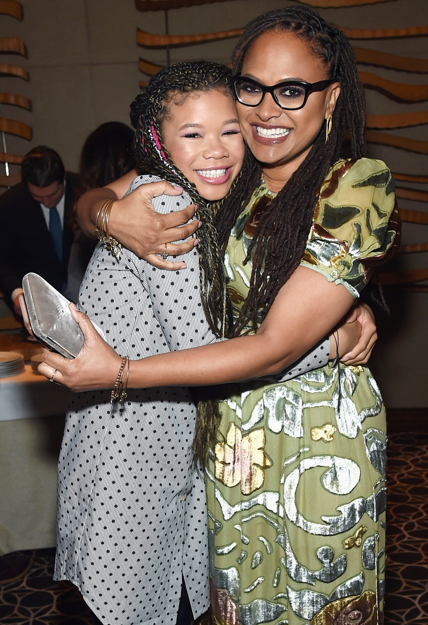 PEOPLE Celebrates Disney's A Wrinkle In Time At Per Se In NYC