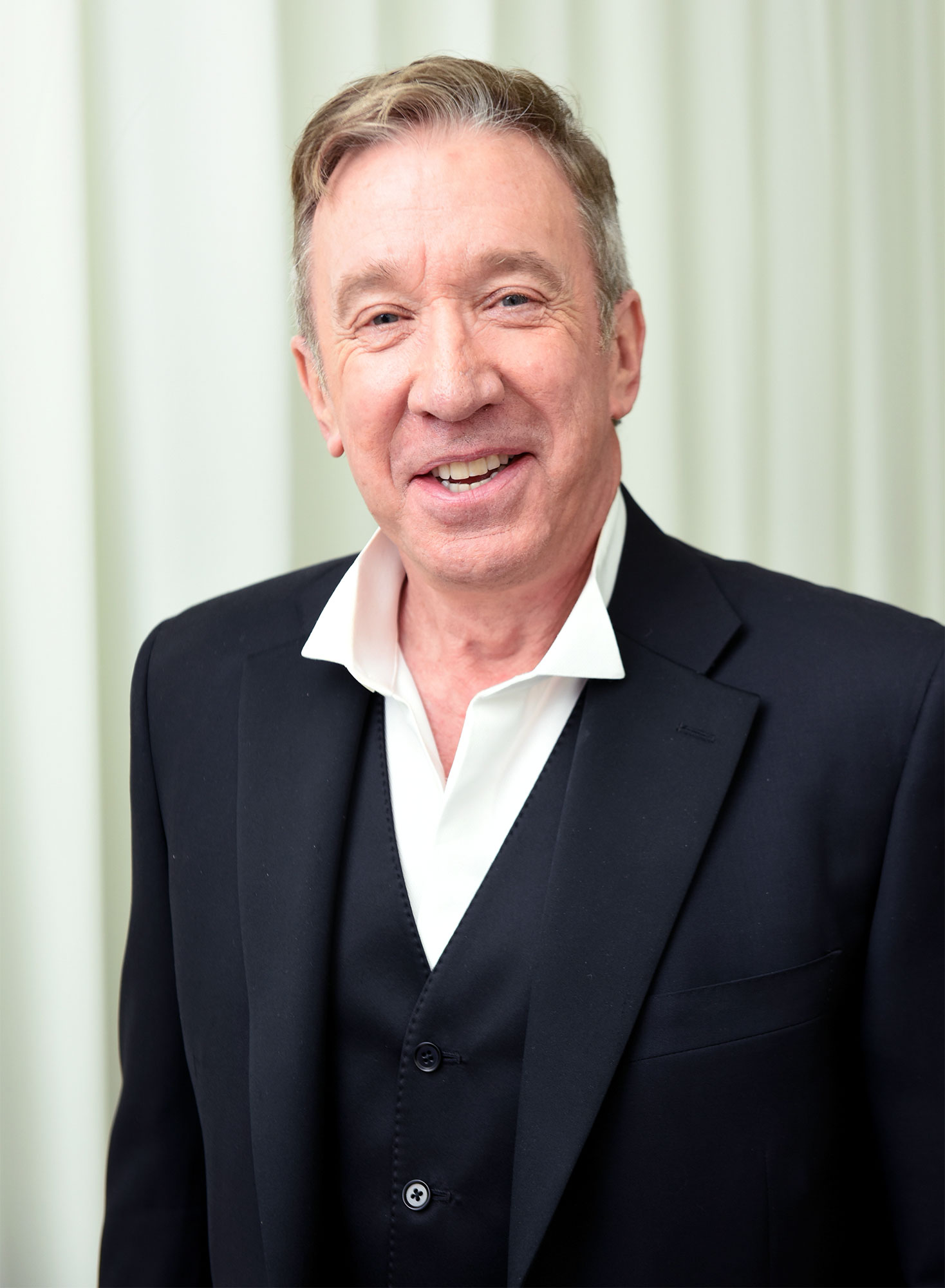 Tim Allen Very Interested In A Home Improvement Reboot People Com