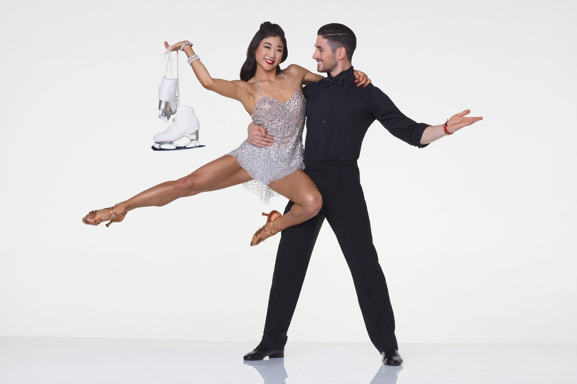Olympians Who Have Competed On Dancing With The Stars People Com