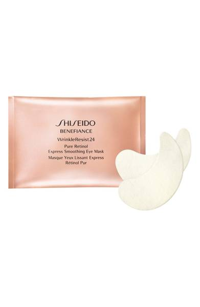 SHISEIDO EYE MASK