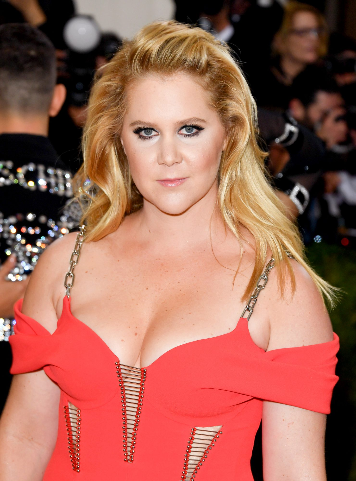 Amy Schumer Defends Her Body After Being Called Too Fat to Play Barbie