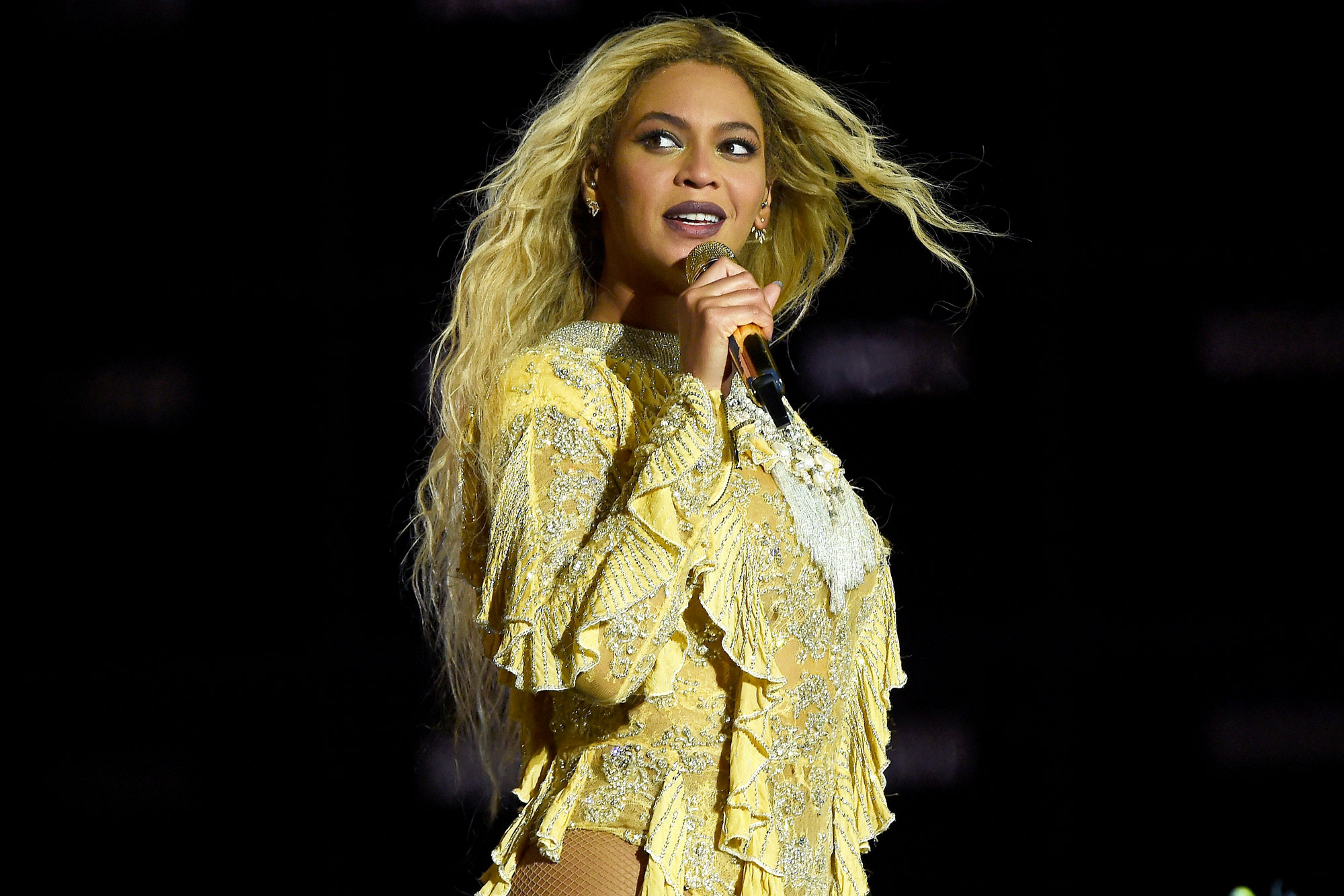"Beyonce ""The Formation World Tour"" - Closing Night In East Rutherford"
