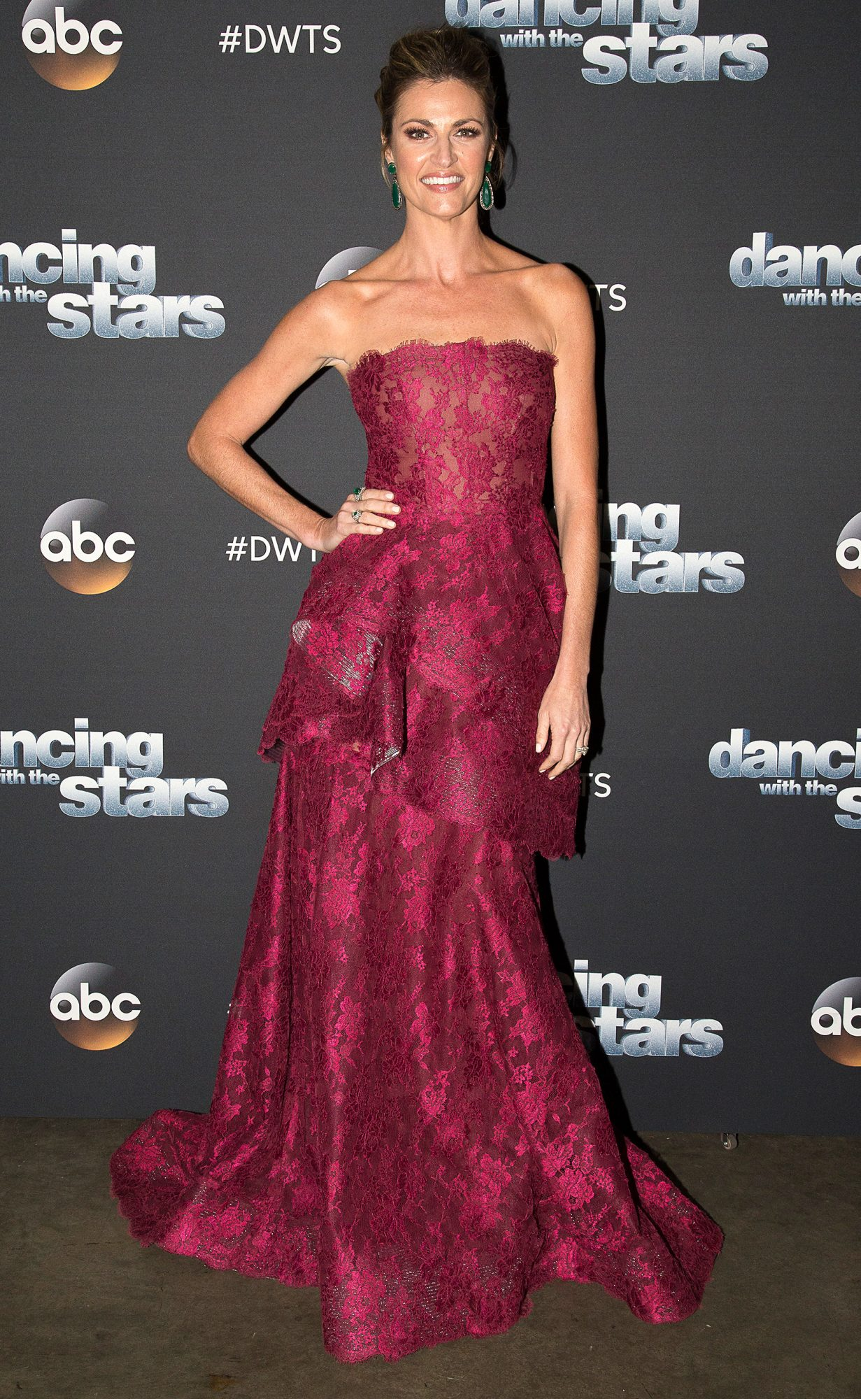 "ABC's ""Dancing With the Stars"" - Season 26 - Season Premiere"