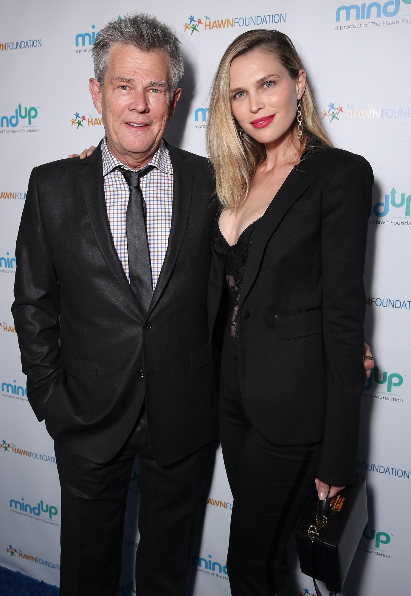 Goldie Hawn Hosts Annual Goldie's Love In For Kids - Red Carpet
