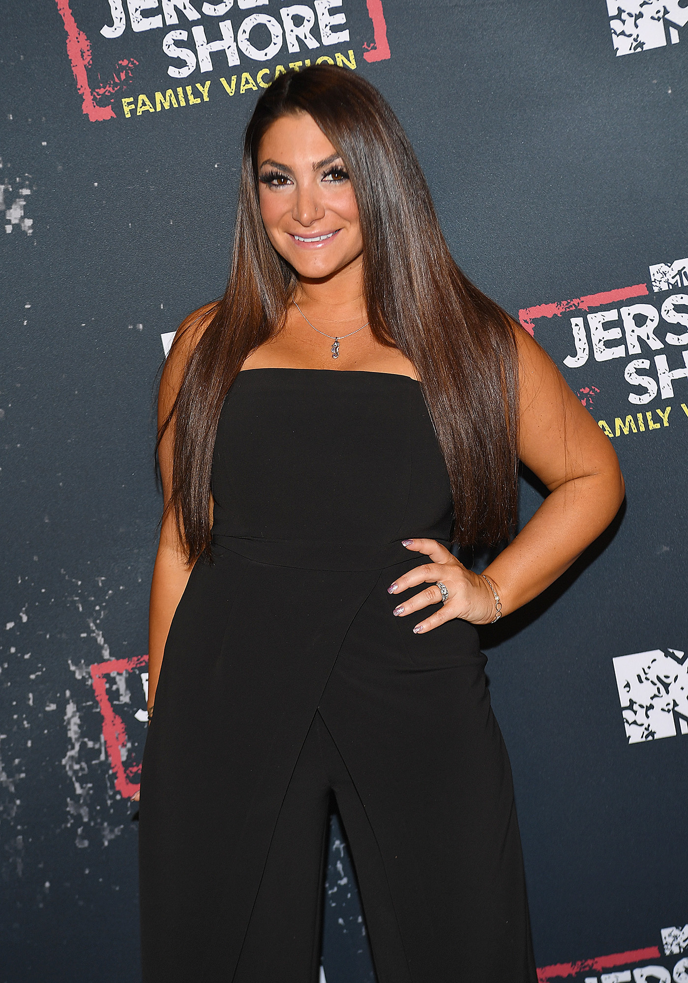 "MTV's ""Jersey Shore Family Vacation"" New York Premiere Party"