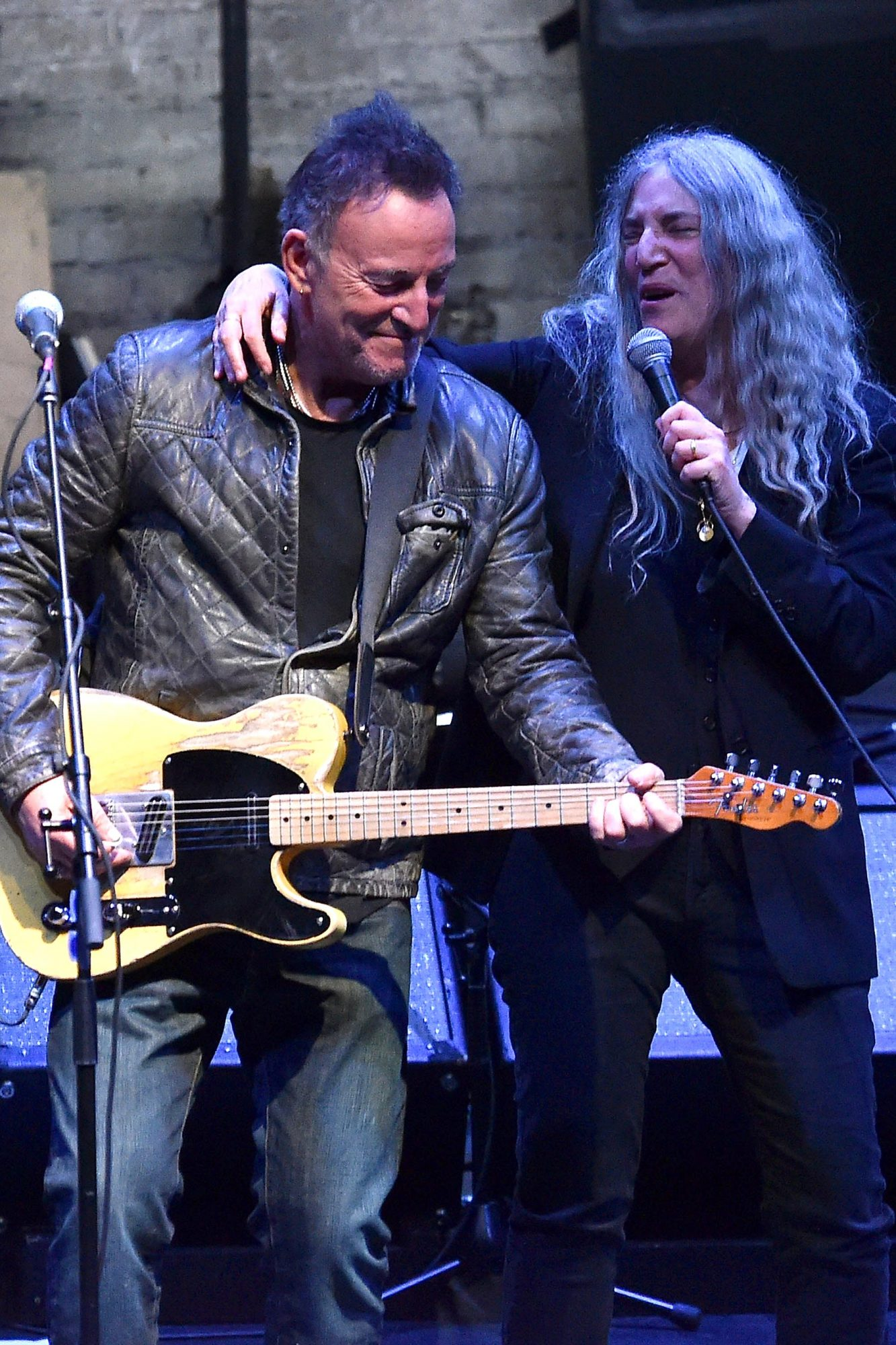 """""""Horses: Patti Smith and Her Band"""" - 2018 Tribeca Film Festival"""