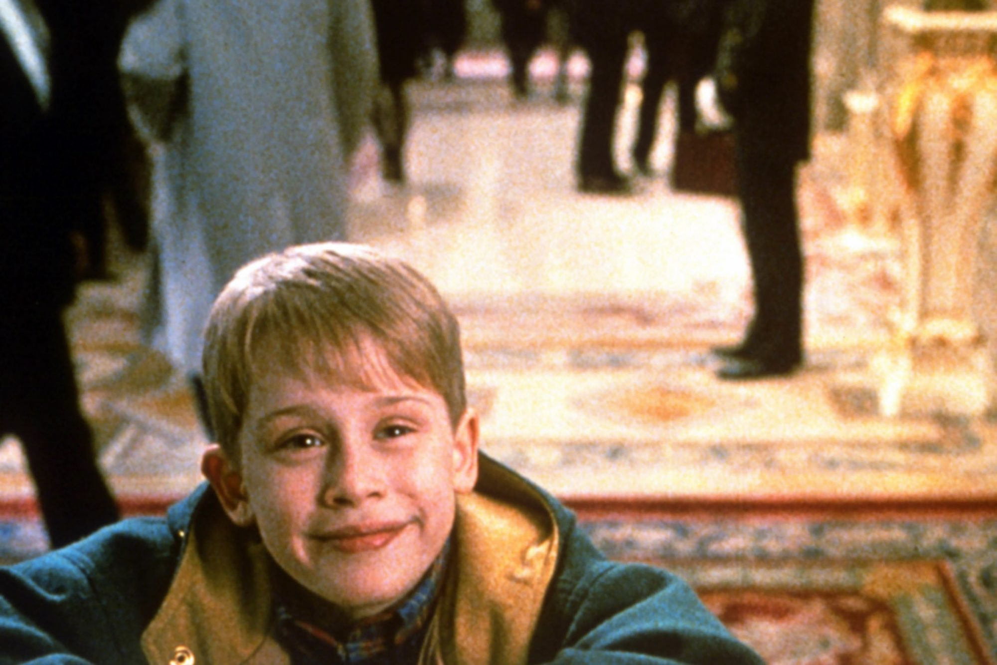 Home Alone 2 - Lost In New York - 1992