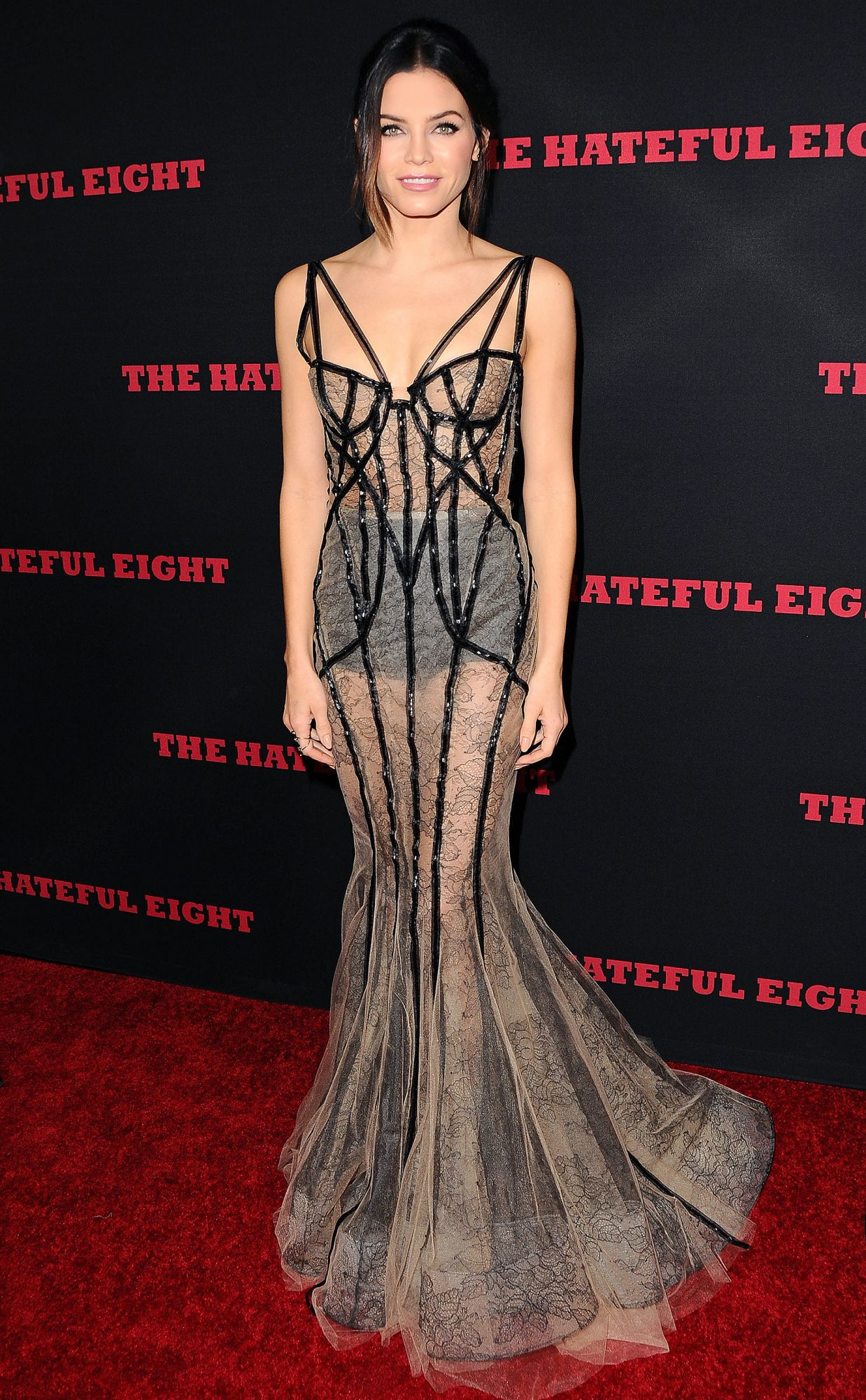The Hateful Eight Los Angeles Premiere