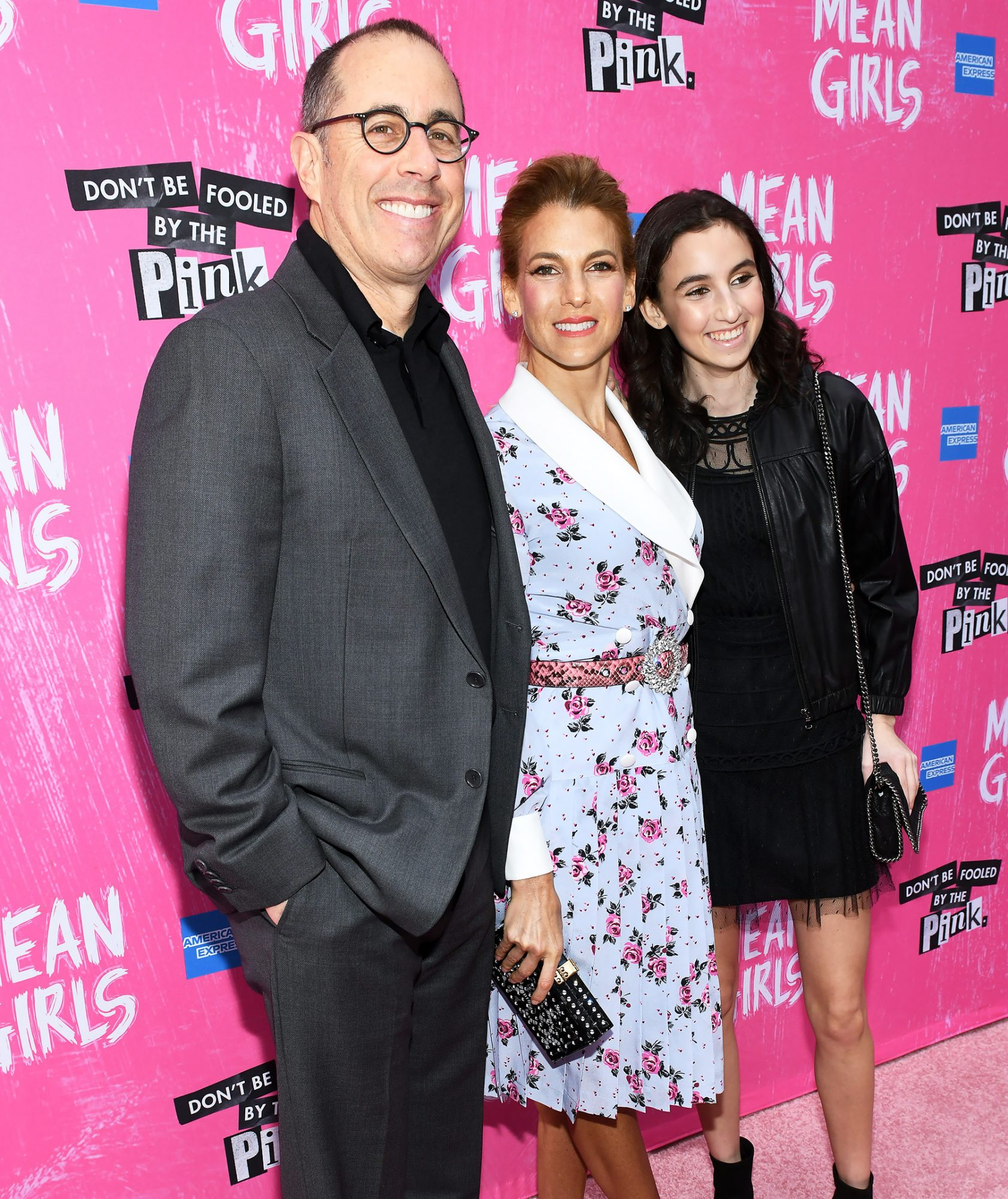 """Mean Girls"" Broadway Opening Night"