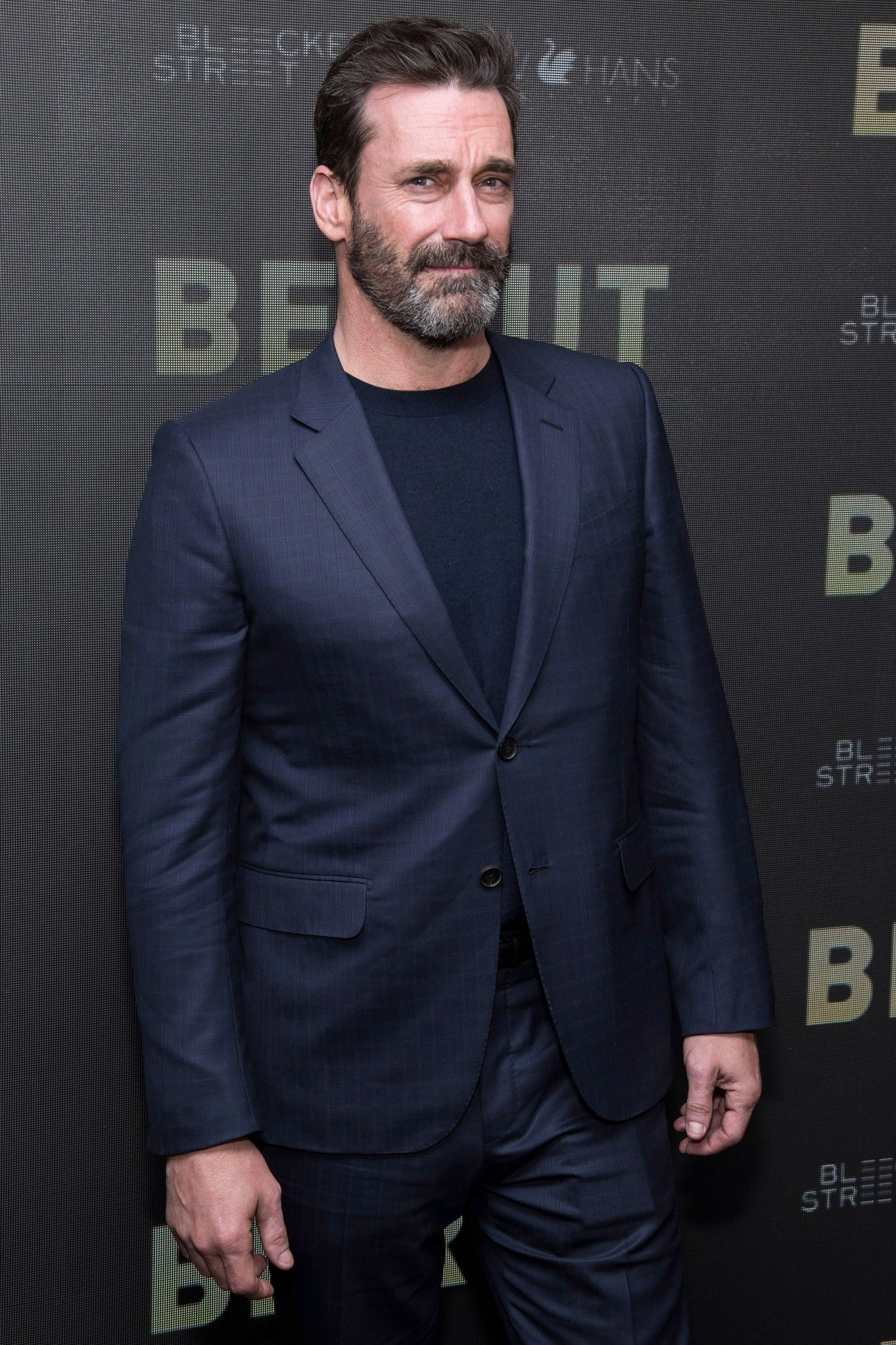 "NY Special Screening of ""Beirut"", New York, USA - 10 Apr 2018"
