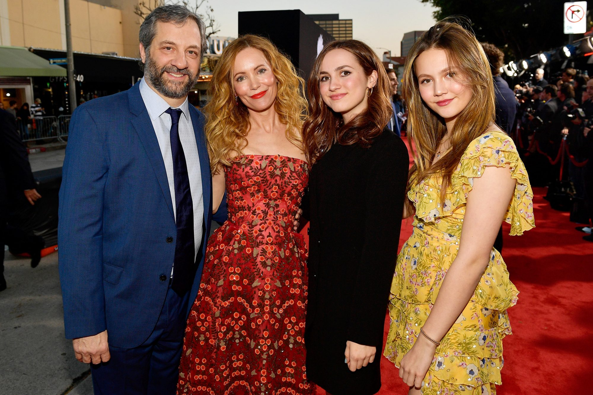 """Premiere Of Universal Pictures' """"Blockers"""" - Red Carpet"""