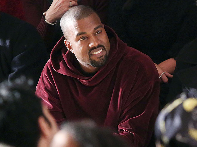 KANYE GOES ON A TWITTER RANT, ATTACKS WIZ KHALIFA & AMBER ROSE
