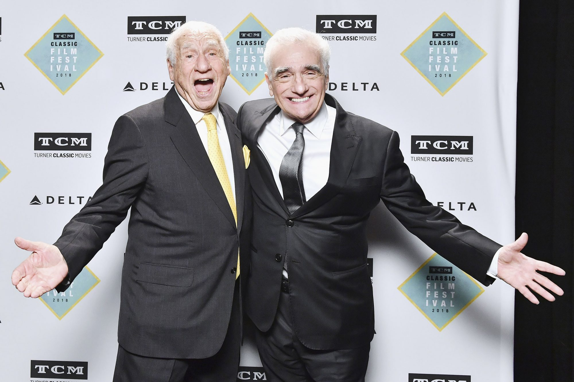 "2018 TCM Classic Film Festival - The 50th Anniversary World Premiere Restoration of ""The Producers"" Opening Night Gala And Robert Osborne Award"