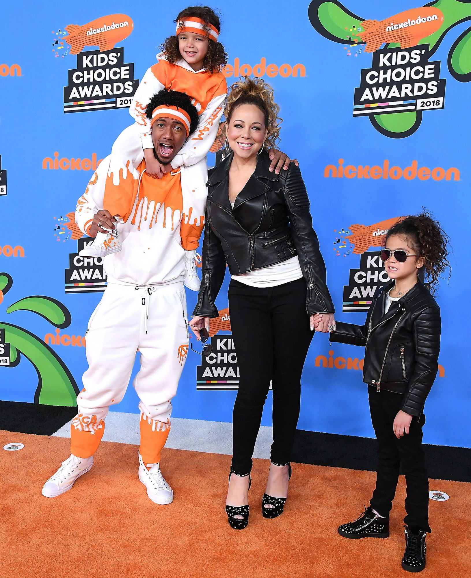 Nickelodeon's 2018 Kids' Choice Awards - Arrivals