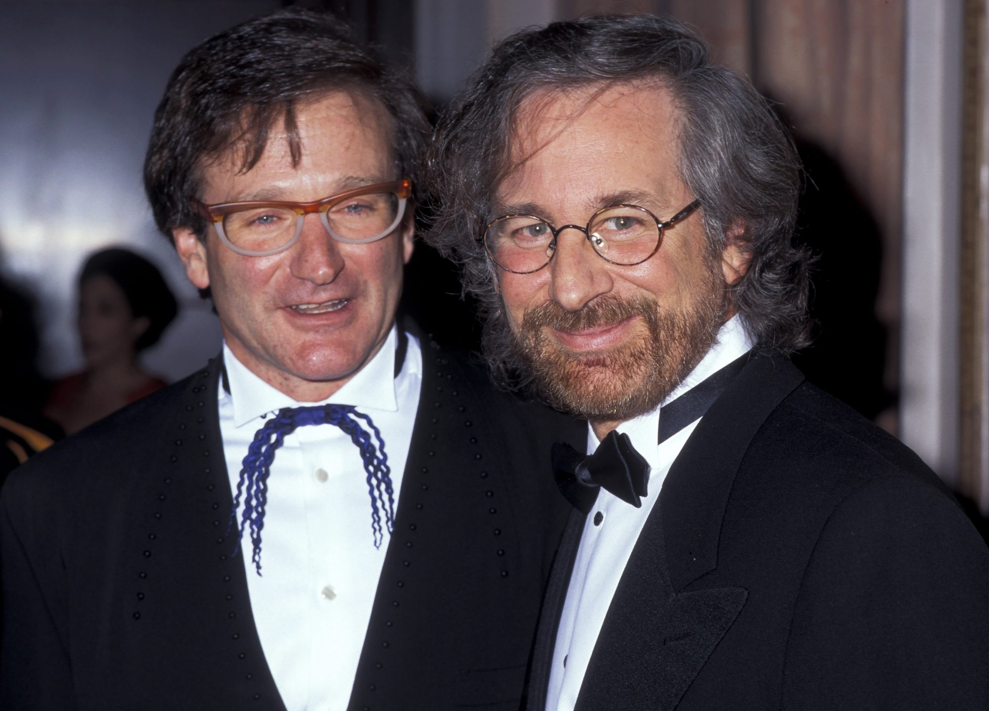 American Museum of the Moving Image Honors Robin Williams
